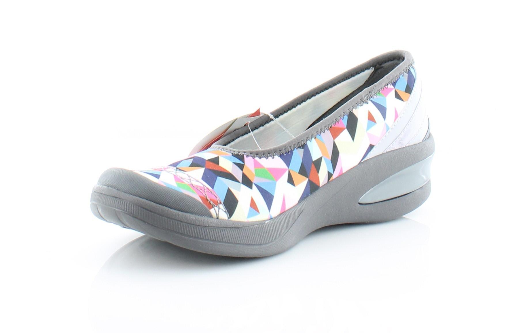 naturalizer sport fair multi color womens shoes
