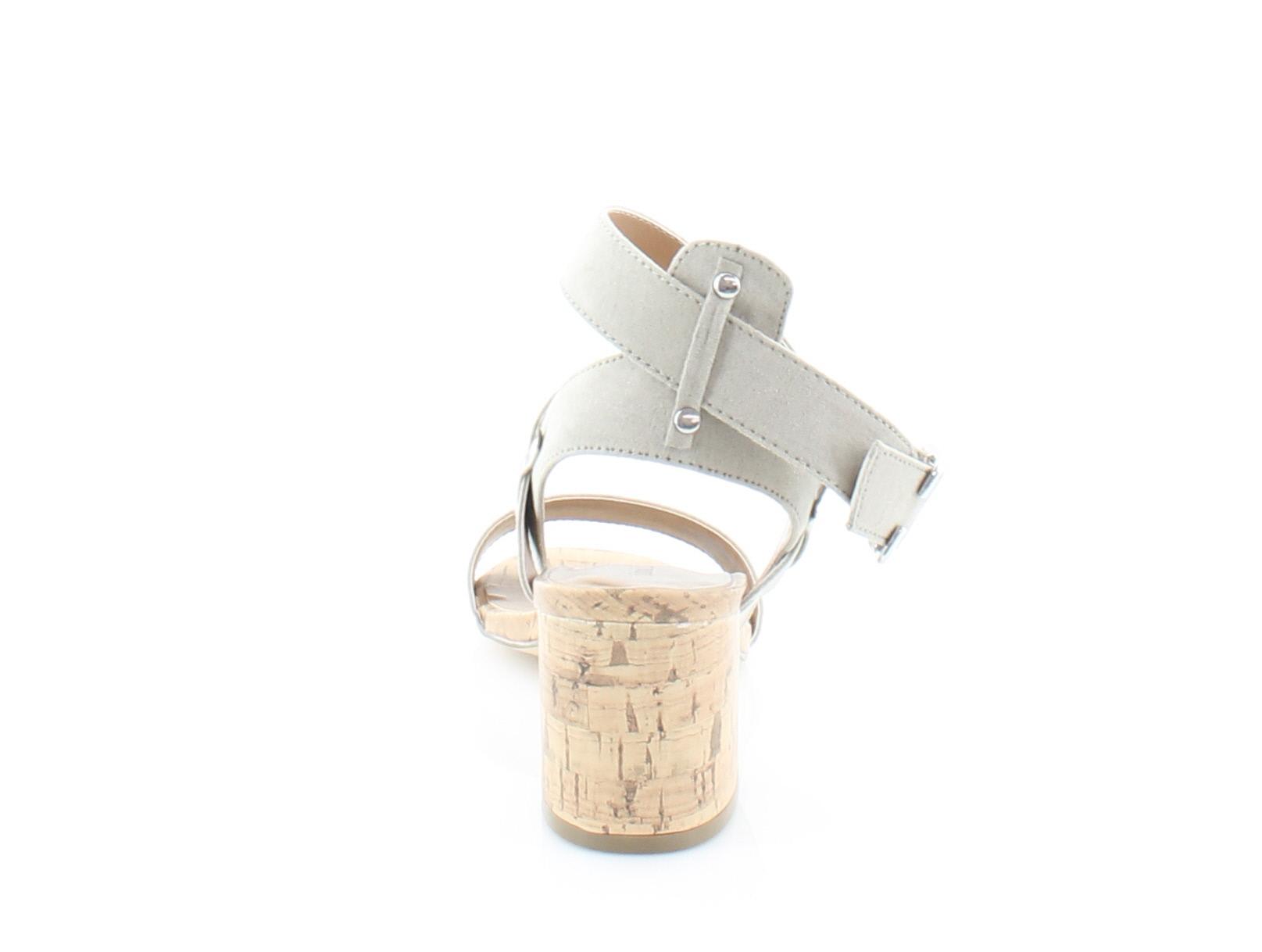 Indigo Rd Elea Women/'s Sandals Light Natural