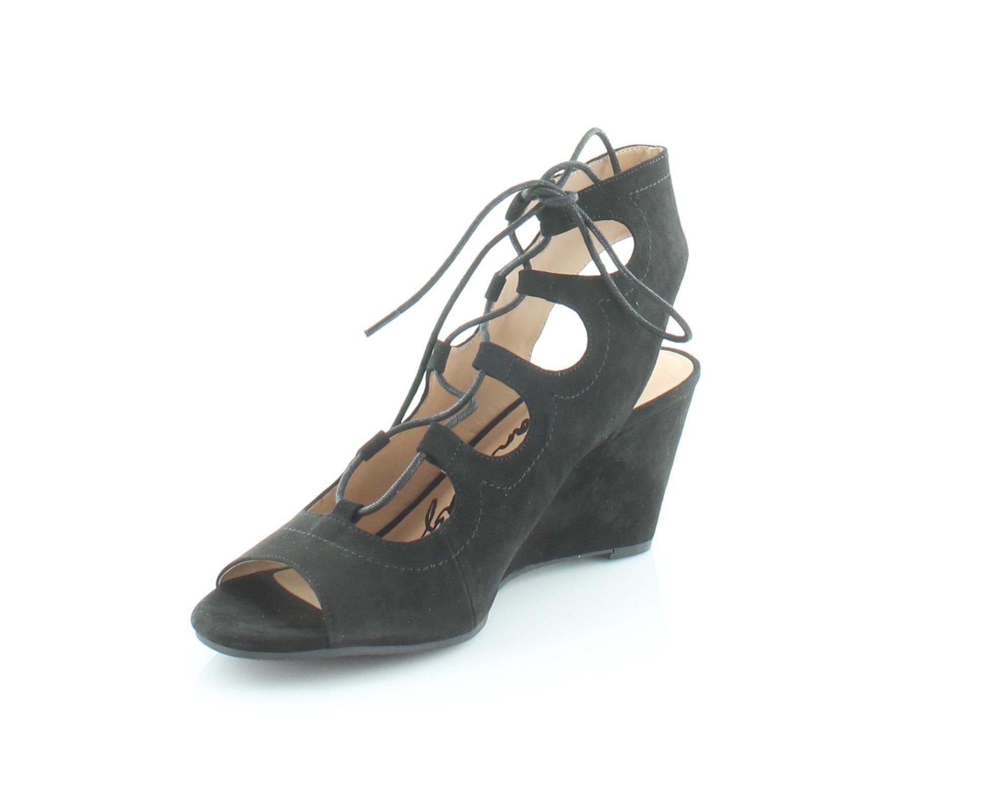American Rag Suriya Women/'s Heels Black