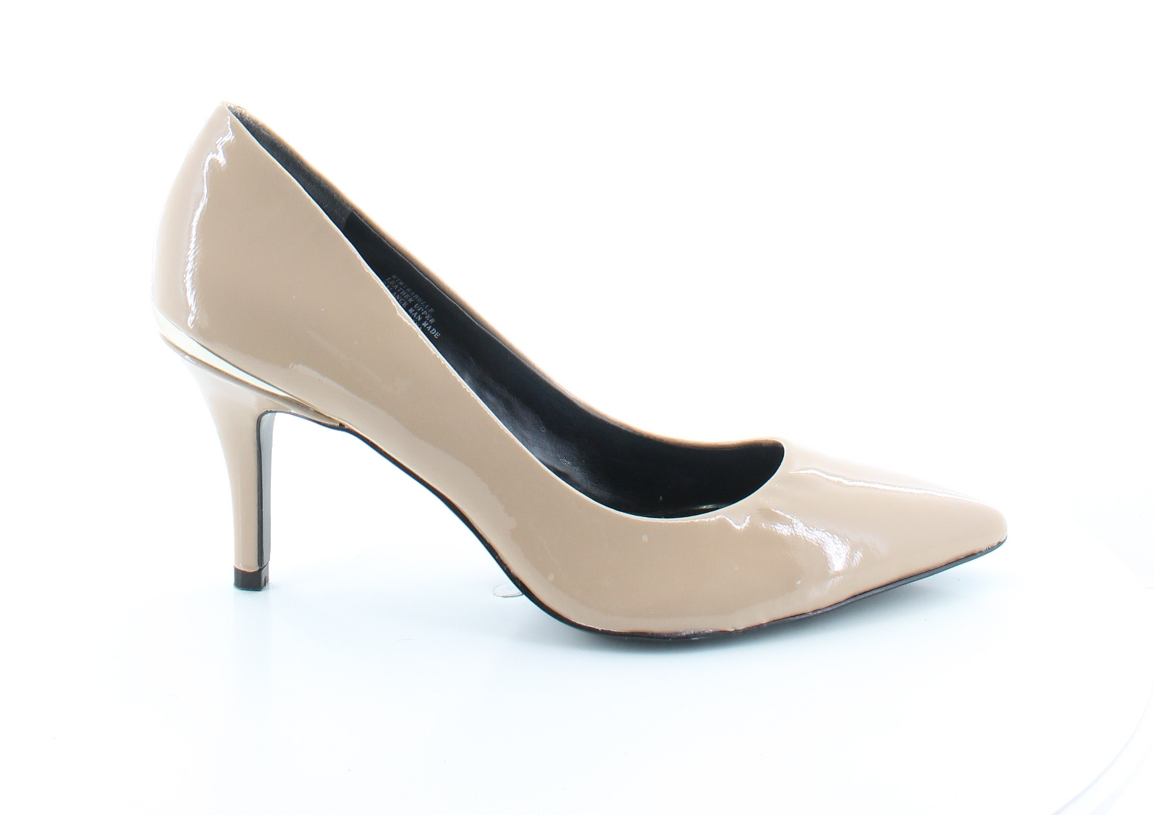 Details about Boutique 9 New Mirabelle Beige Womens Shoes Size 10 m