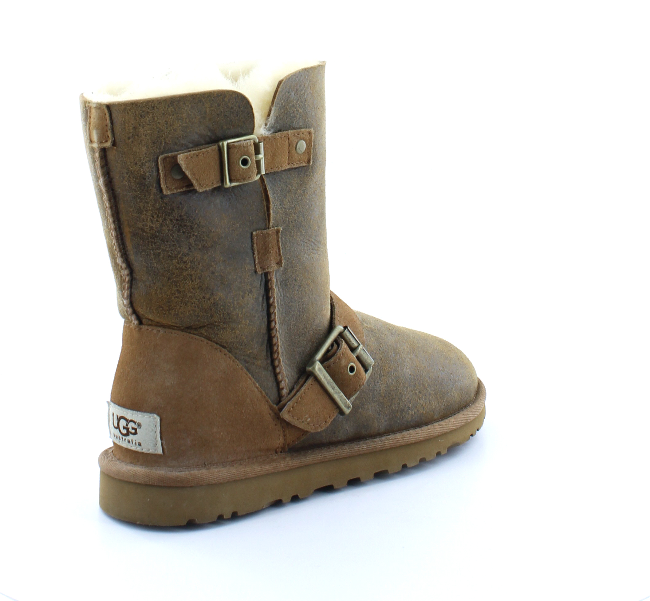 ugg boots womens size 12 mount mercy