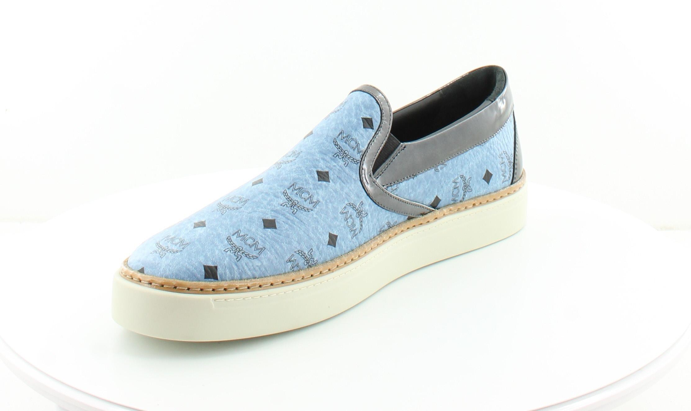 mcm tennis shoes 28 images mcm visetos slipp on youth