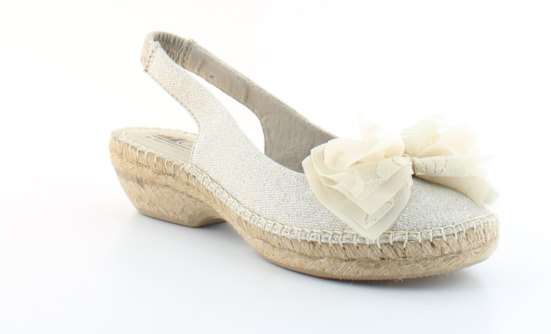 Cliffs-by-White-Mountain-Camelot-Beige-Womens-Shoes-Size-6-5-M-Sandals