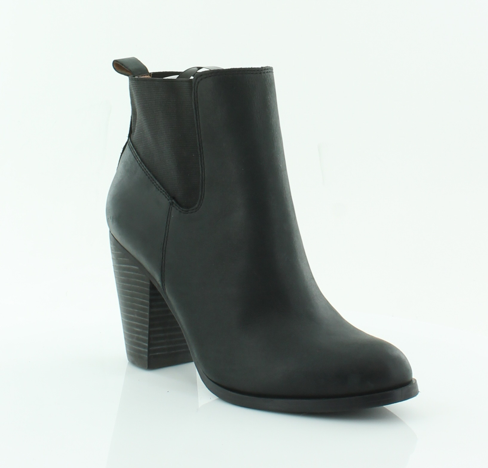 lucky brand new parlei black womens shoes size 10 m boots