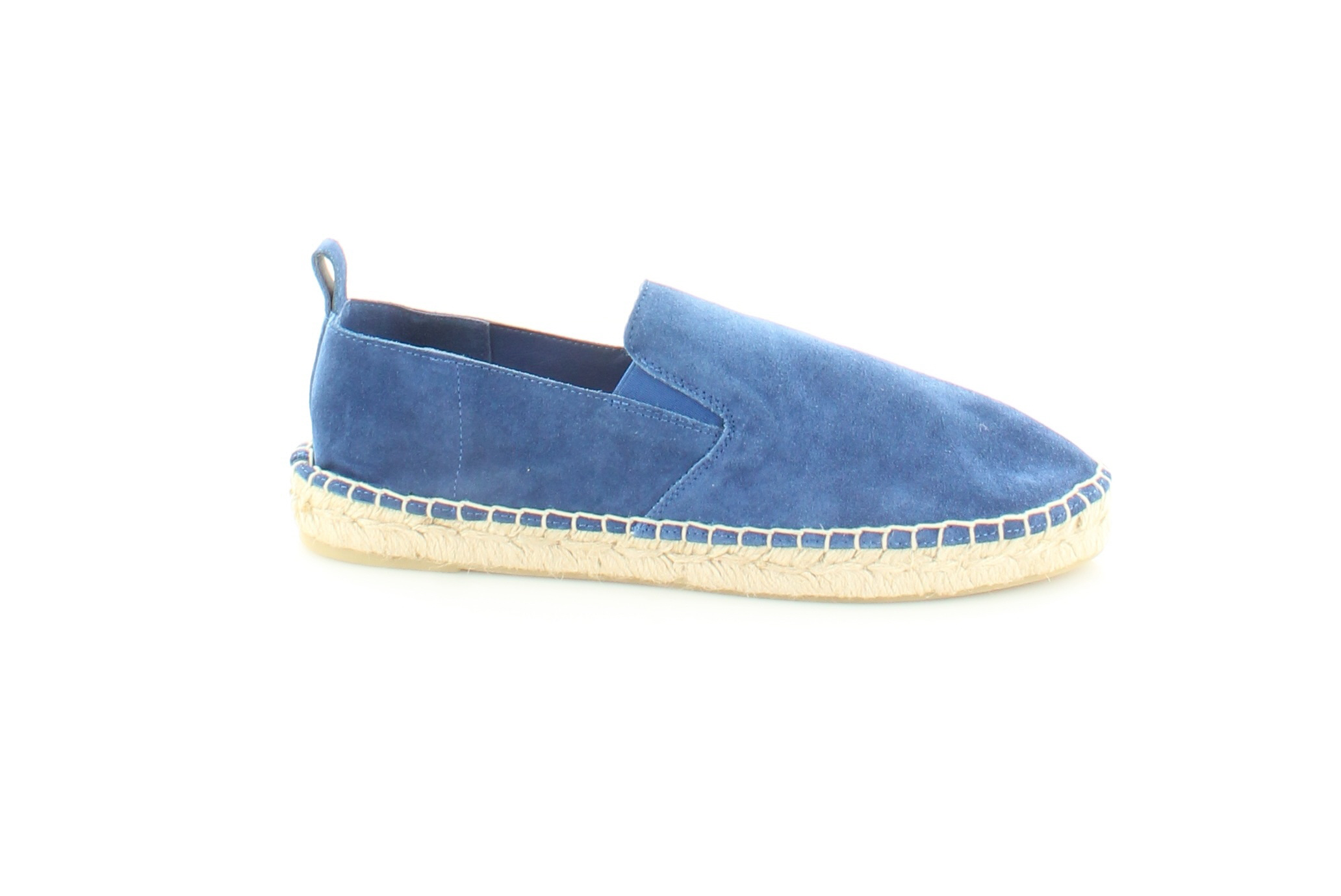 VINCE New Robin bleu femmes chaussures Taille Taille Taille 8 M Flats MSRP  225 876512