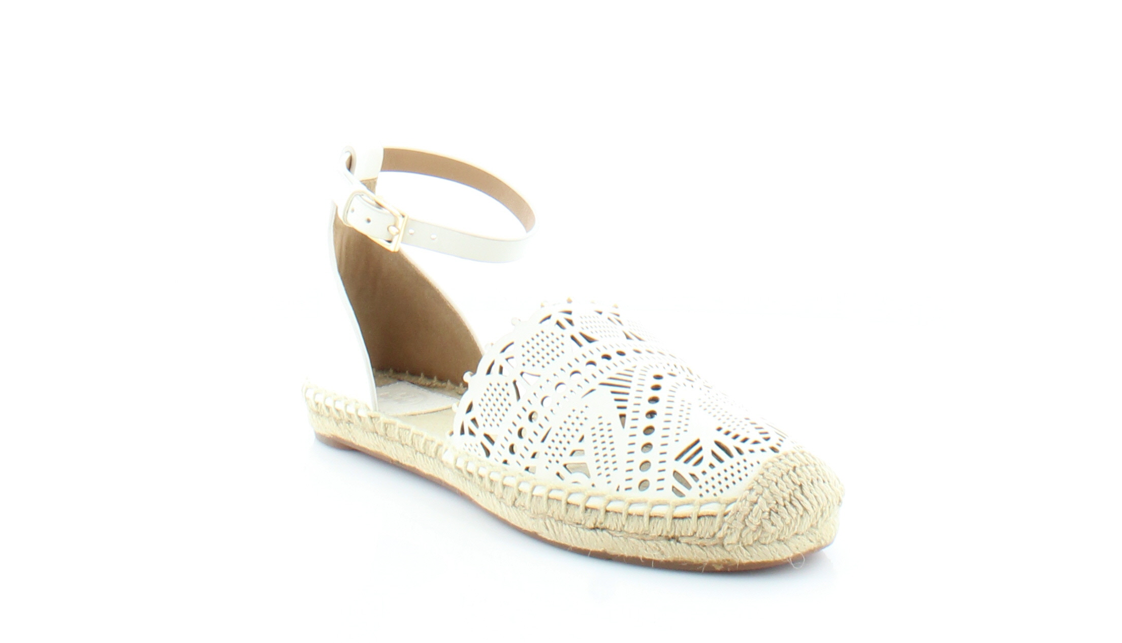 Tory Burch Roselle Espadrille Flats w/ Tags sale choice cheap discount for sale for sale sale 100% guaranteed clearance pre order bVbd2I