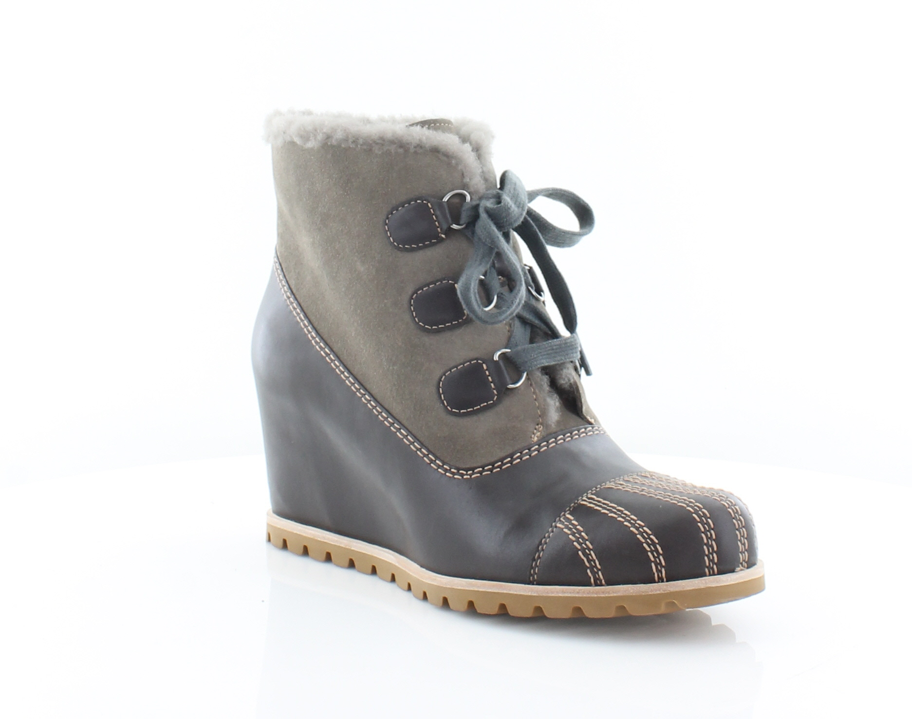 fd37b24afe0 Details about UGG New Alasdair Brown Womens Shoes Size 10 M Boots MSRP $240