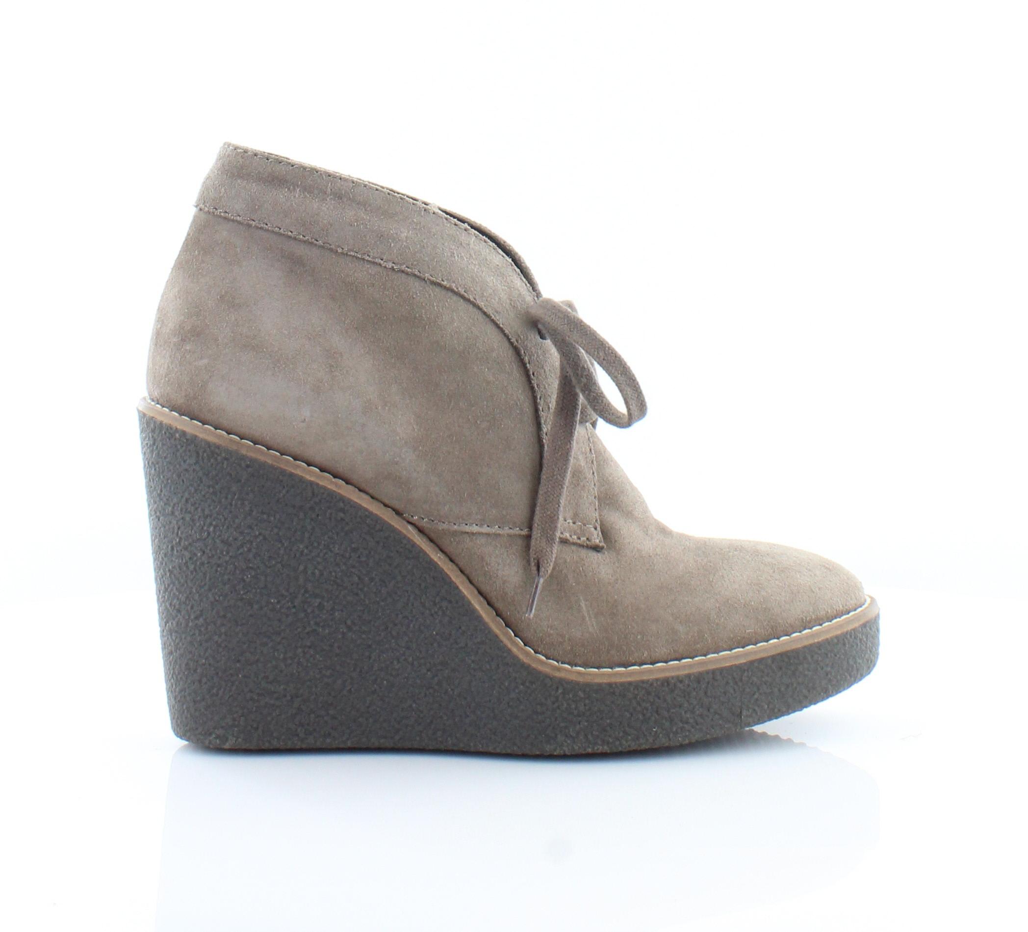 1e72df07bd2f Aquatalia-Vianna-Women-039-s-Boots-Taupe thumbnail 8