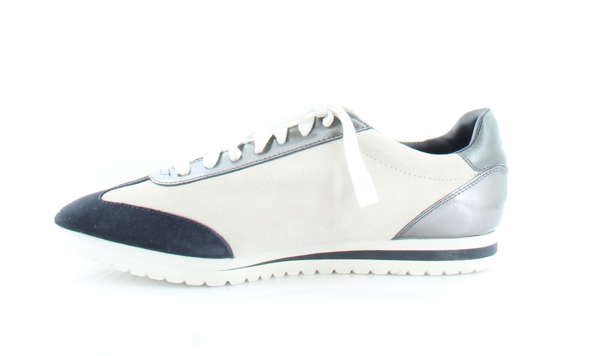 Coach-Ian-Women-039-s-Fashion-Sneakers-Midnight-