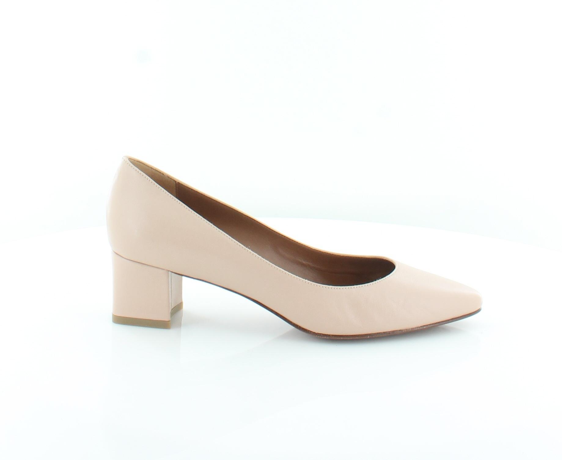 Aquatalia nuevo Phoebe Marrón Zapatos para mujer Talla Talla Talla 8.5 M Tacones precio minorista sugerido por el fabricante  395  están haciendo actividades de descuento