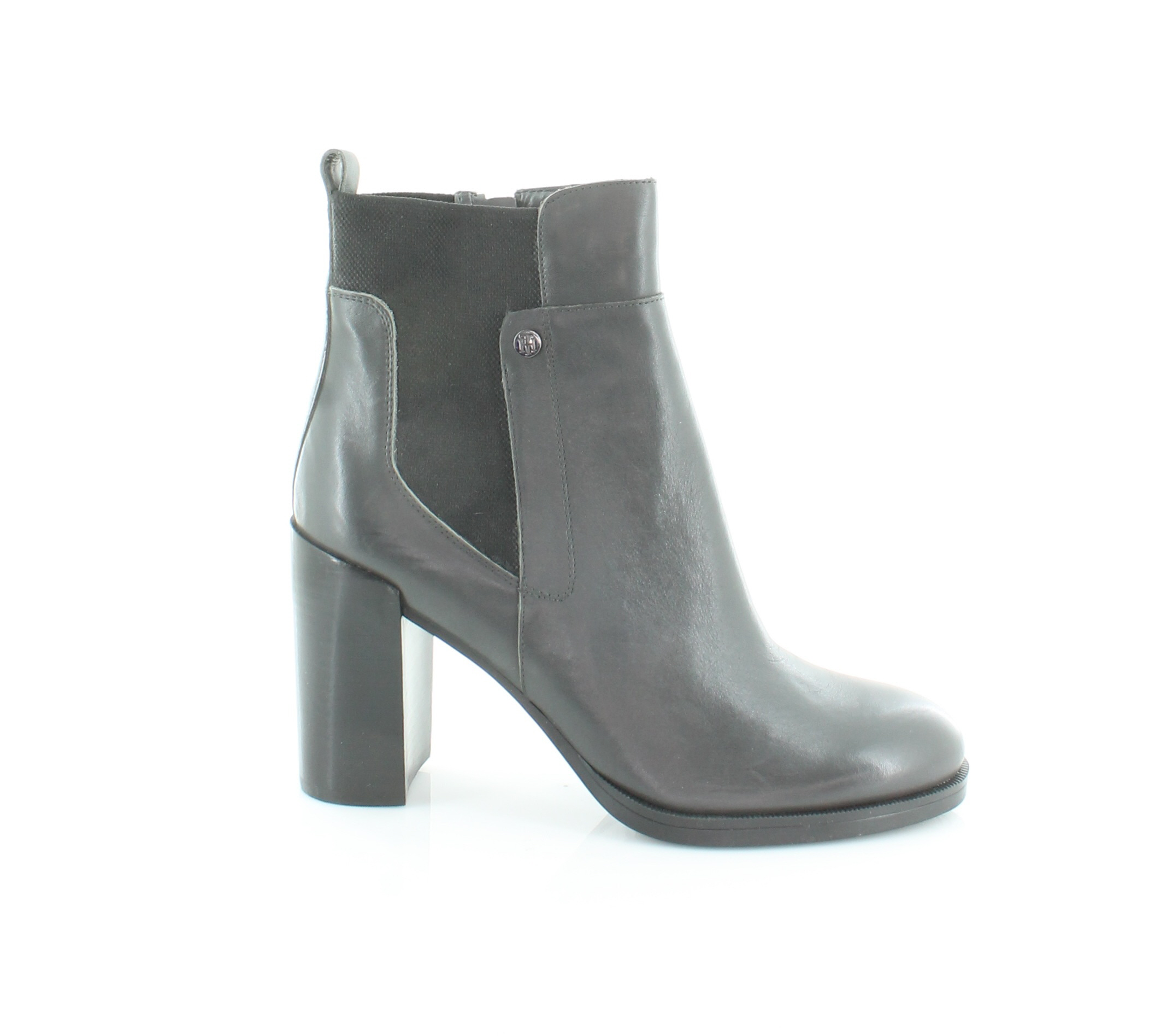 09c7a229 Tommy Hilfiger New Britton Gray Womens Shoes Size 9.5 M Boots MSRP $129