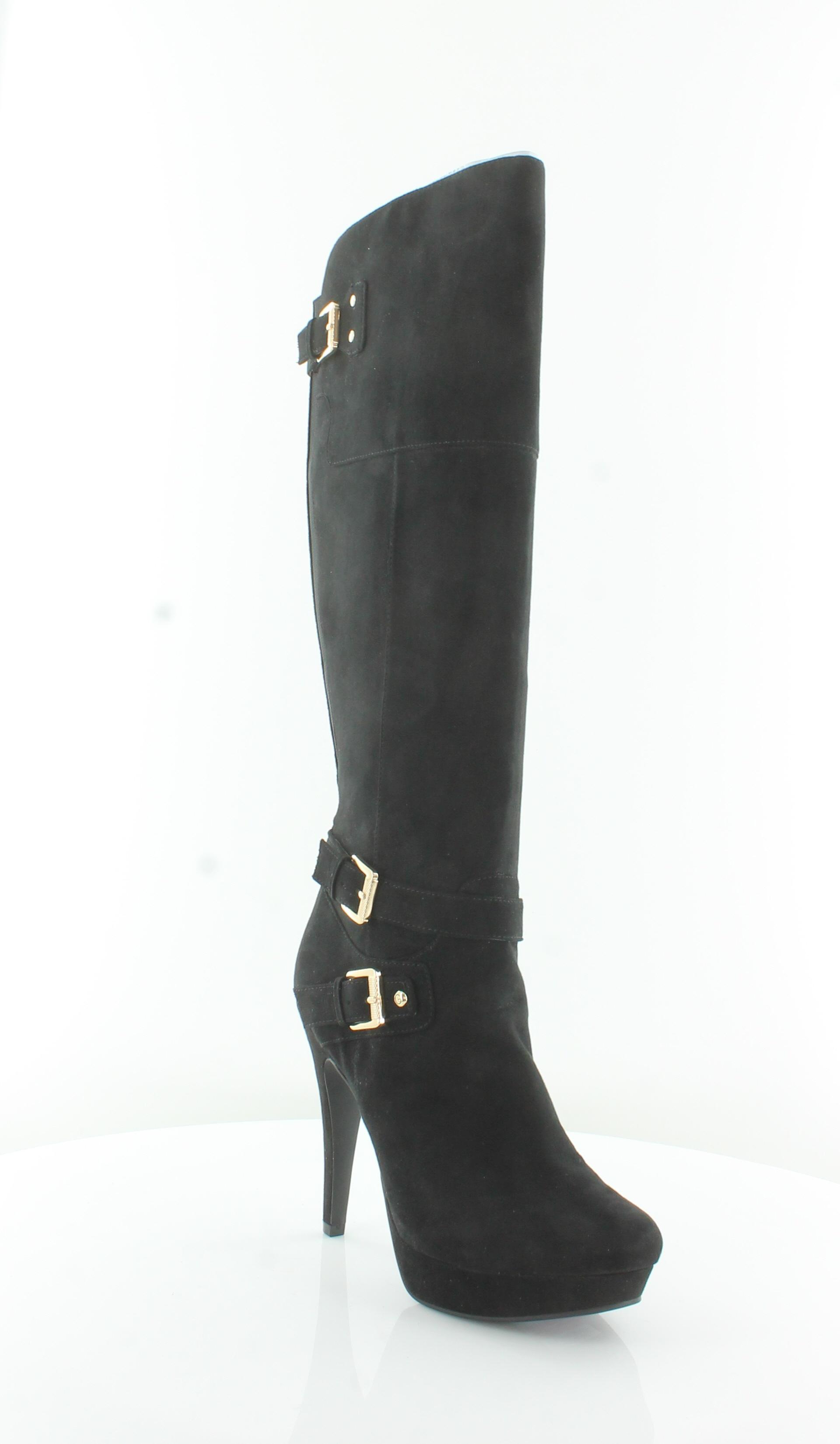 G Decco By Guess Decco G para mujer botas Negro 66d225