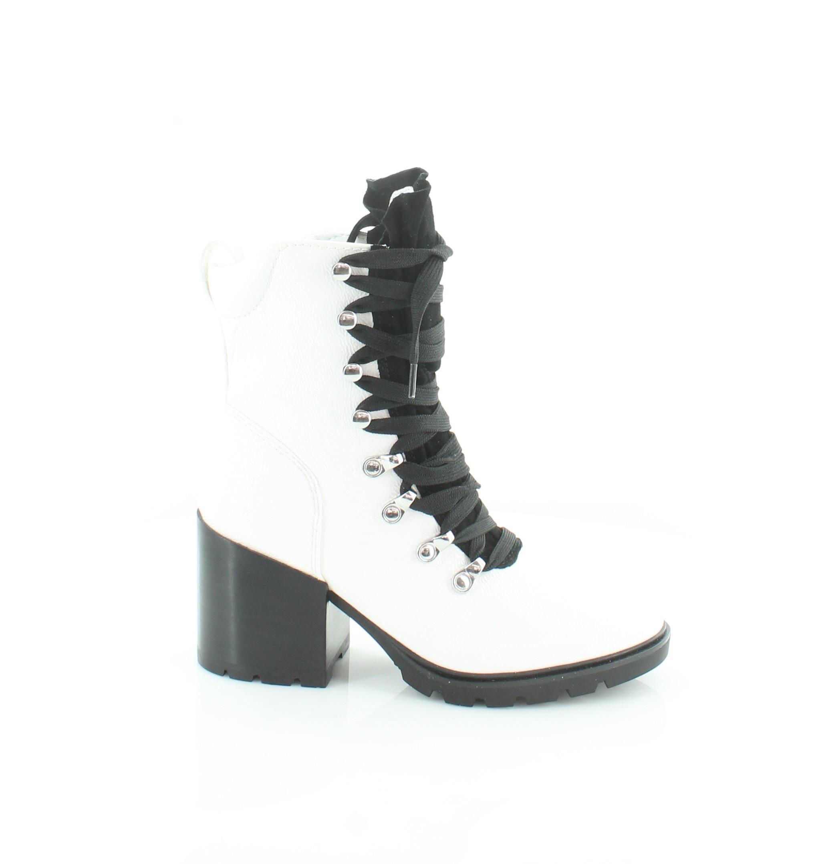 Kendall + Kylie nuevo Spencer 4 blancoo Zapatos para Talla mujer Talla para 10 M botas MSRP  185 2e3355