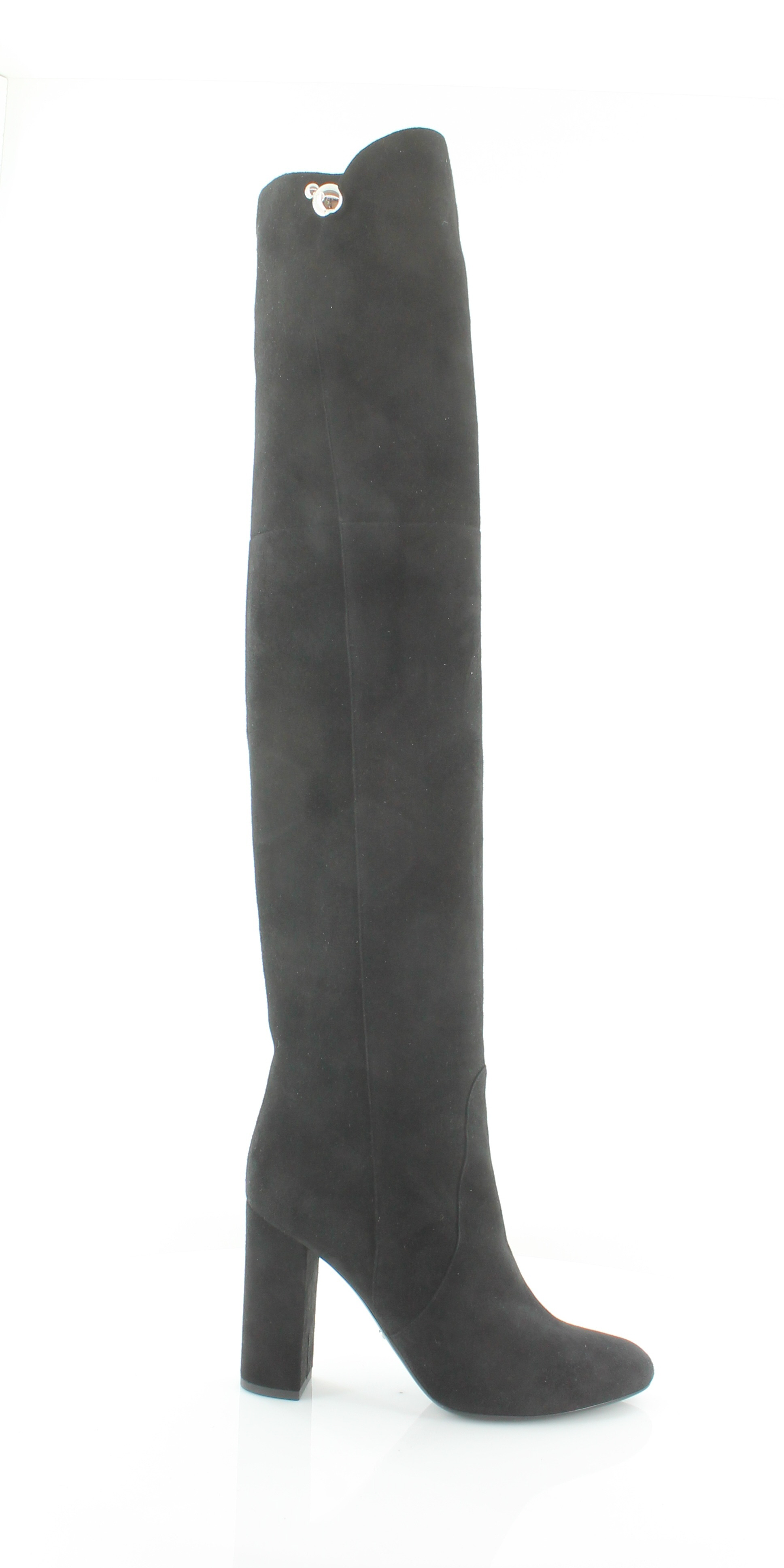 28554d5eb14 Details about Christian Dior New Charms Boot Black Womens Shoes Size 6.5 M  Boots MSRP $1650