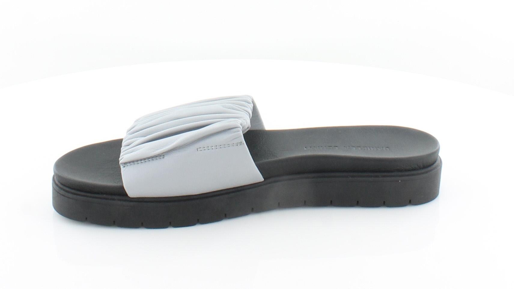 Daniella Lehavi New Sahara Soft bianca donna scarpe Dimensione 10 10 10 M Sandals MSRP  240 7cd394