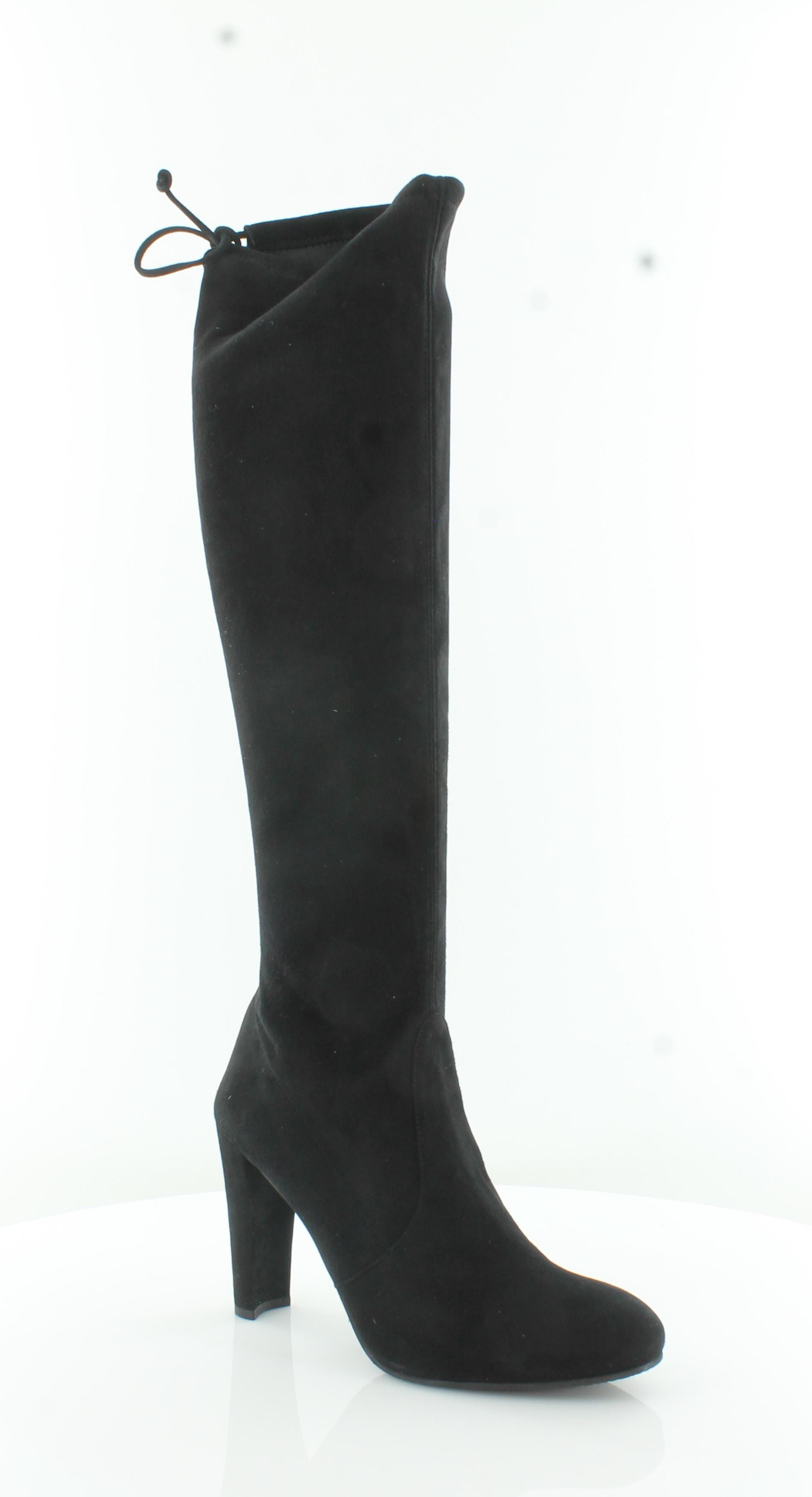 ccdf51fd816 Stuart Weitzman Keenland Women s Boots Black