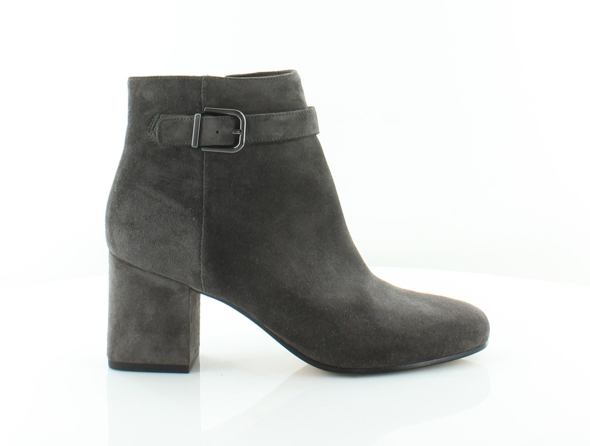 Via Spiga Maxine Women's Boots Steel Size 7 M