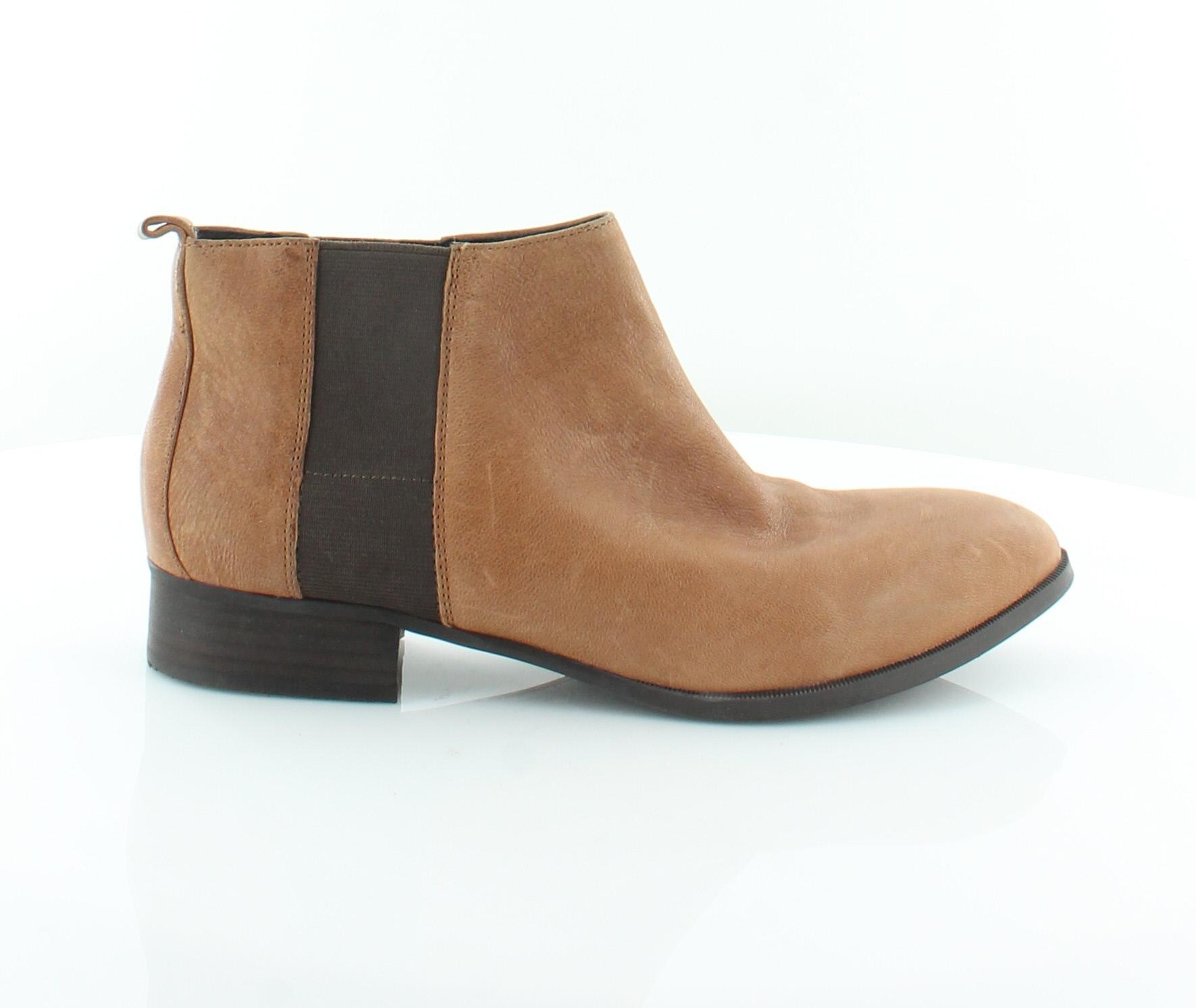 Nine West Nolynn Women's Boots Cog/DBR Size 8 M