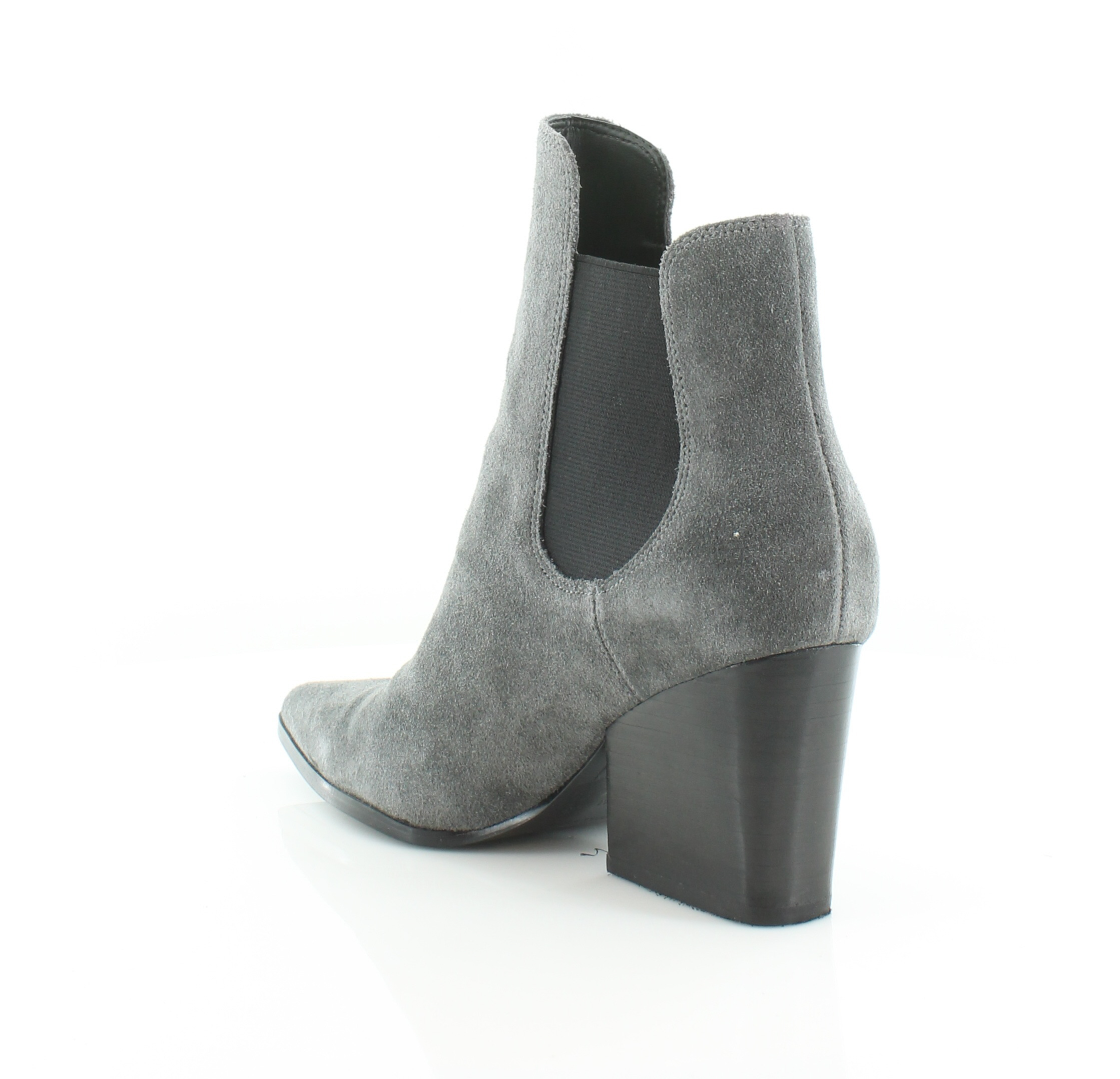 Kendall + Kylie Finley Women's Boots Gray Multi Size 6 M