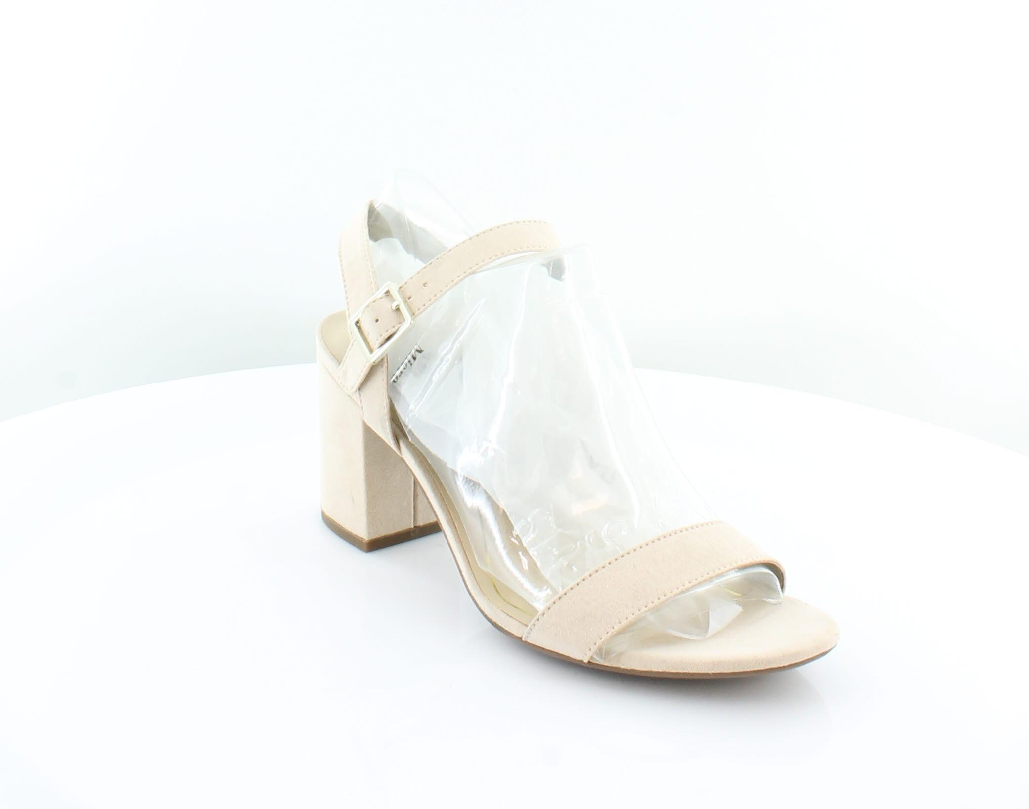 70ea666cd5f5 Circus by Sam Edelman Ashton Beige Womens Shoes Size 9.5 M Sandals MSRP  59