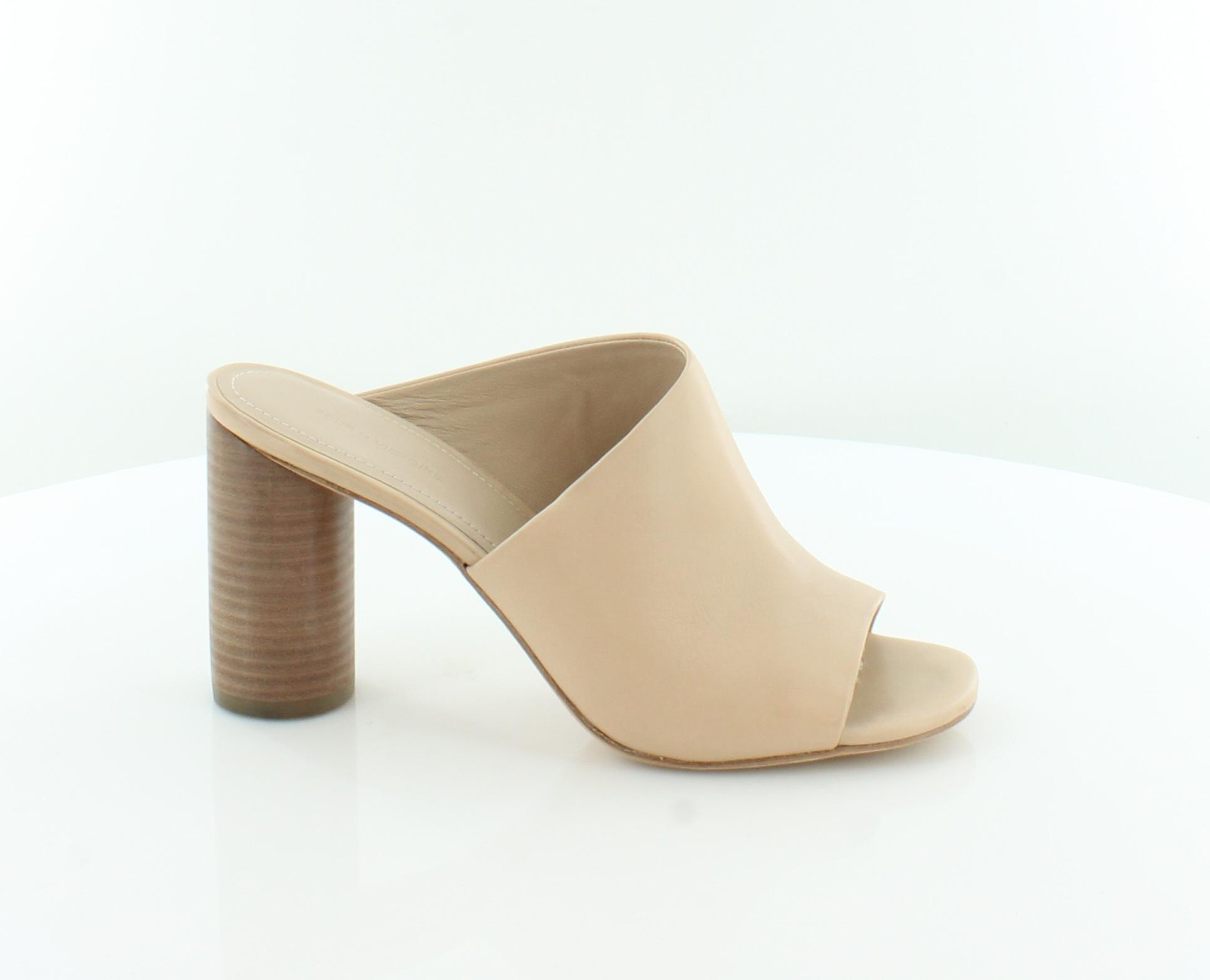 Pour La Victoire Helena Women's Sandals & Flip Flops Natural Size 8 M
