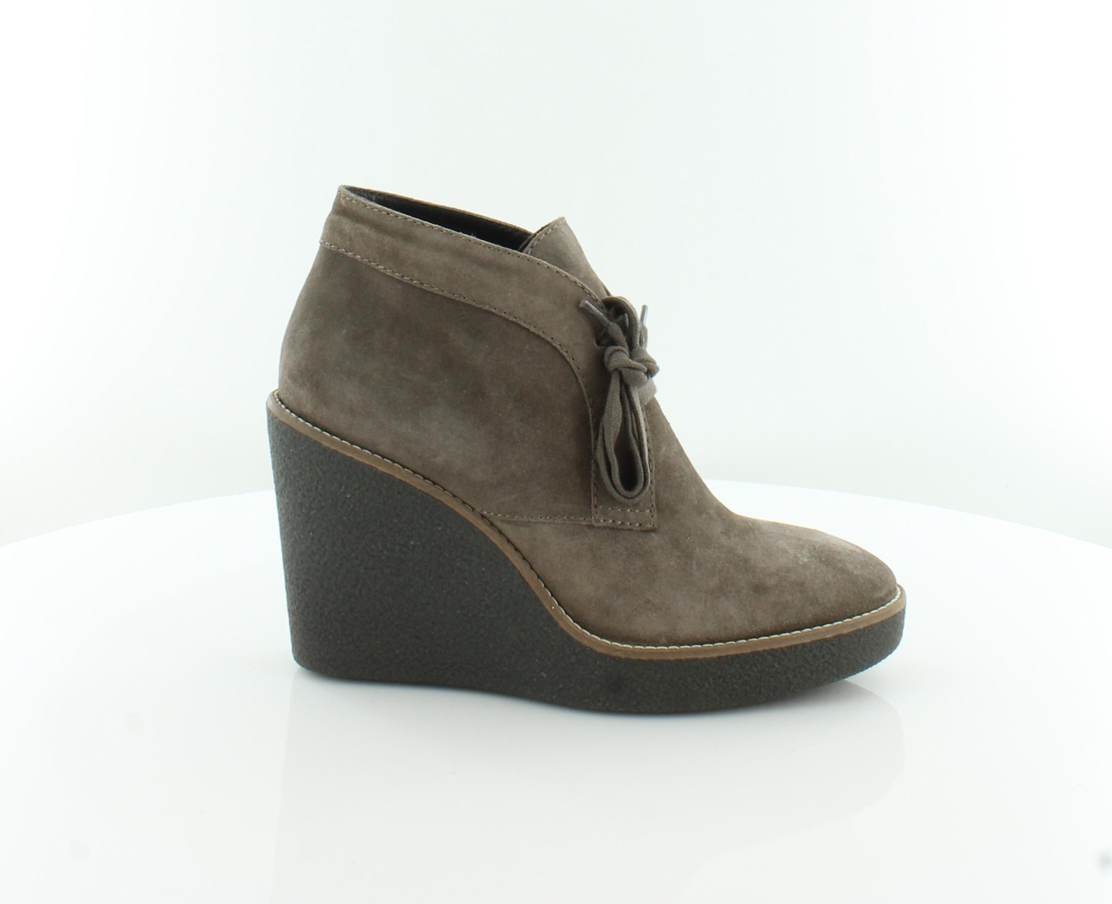 8d049c91daf1 Aquatalia-Vianna-Women-039-s-Boots-Taupe thumbnail 1