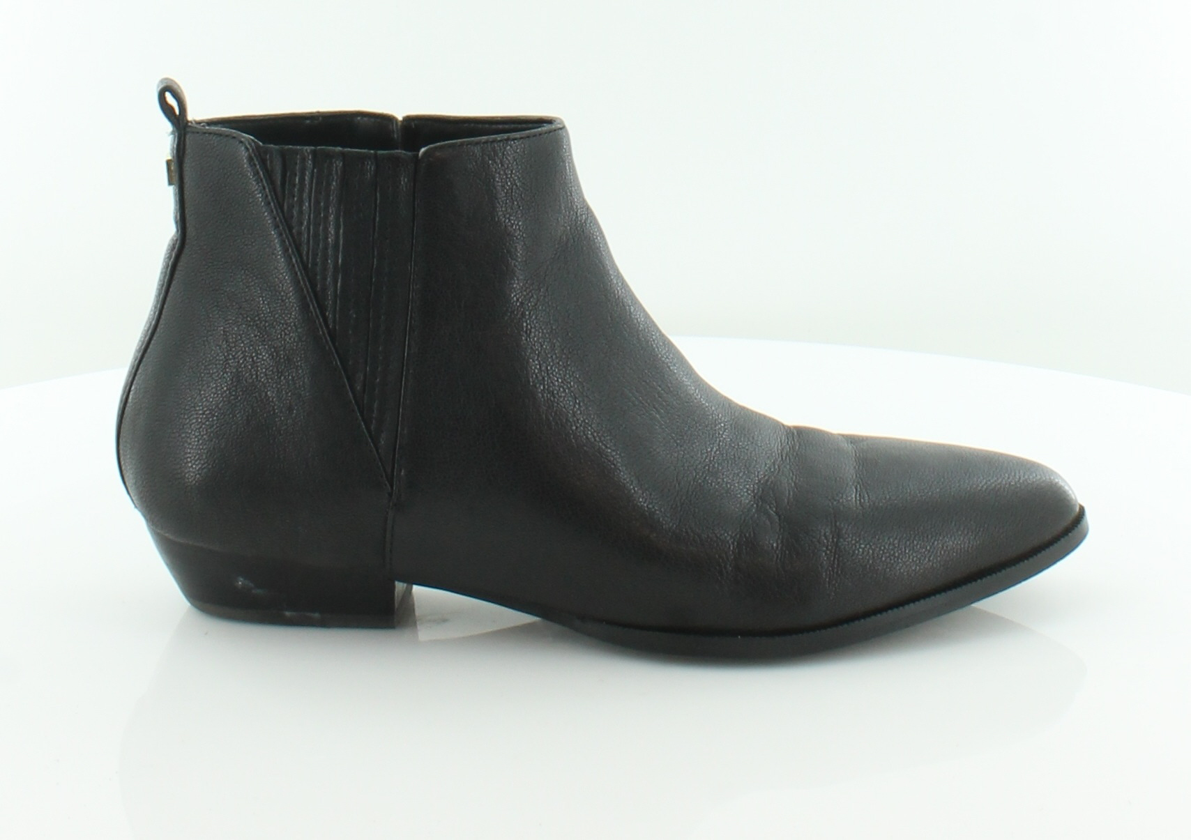 Ivanka Trump Avali Women's Boots Black Size 8 M