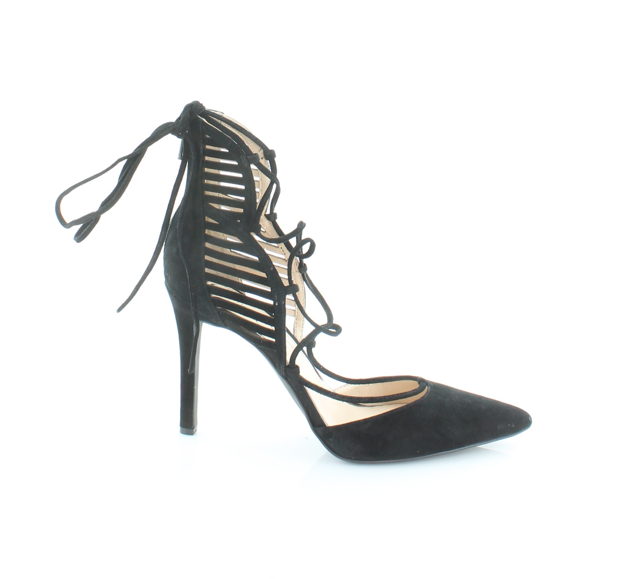 691f1bd54 Jessica Simpson Cynessa Black Womens Shoes Size 9.5 M Heels MSRP $110 1 of  5FREE Shipping ...