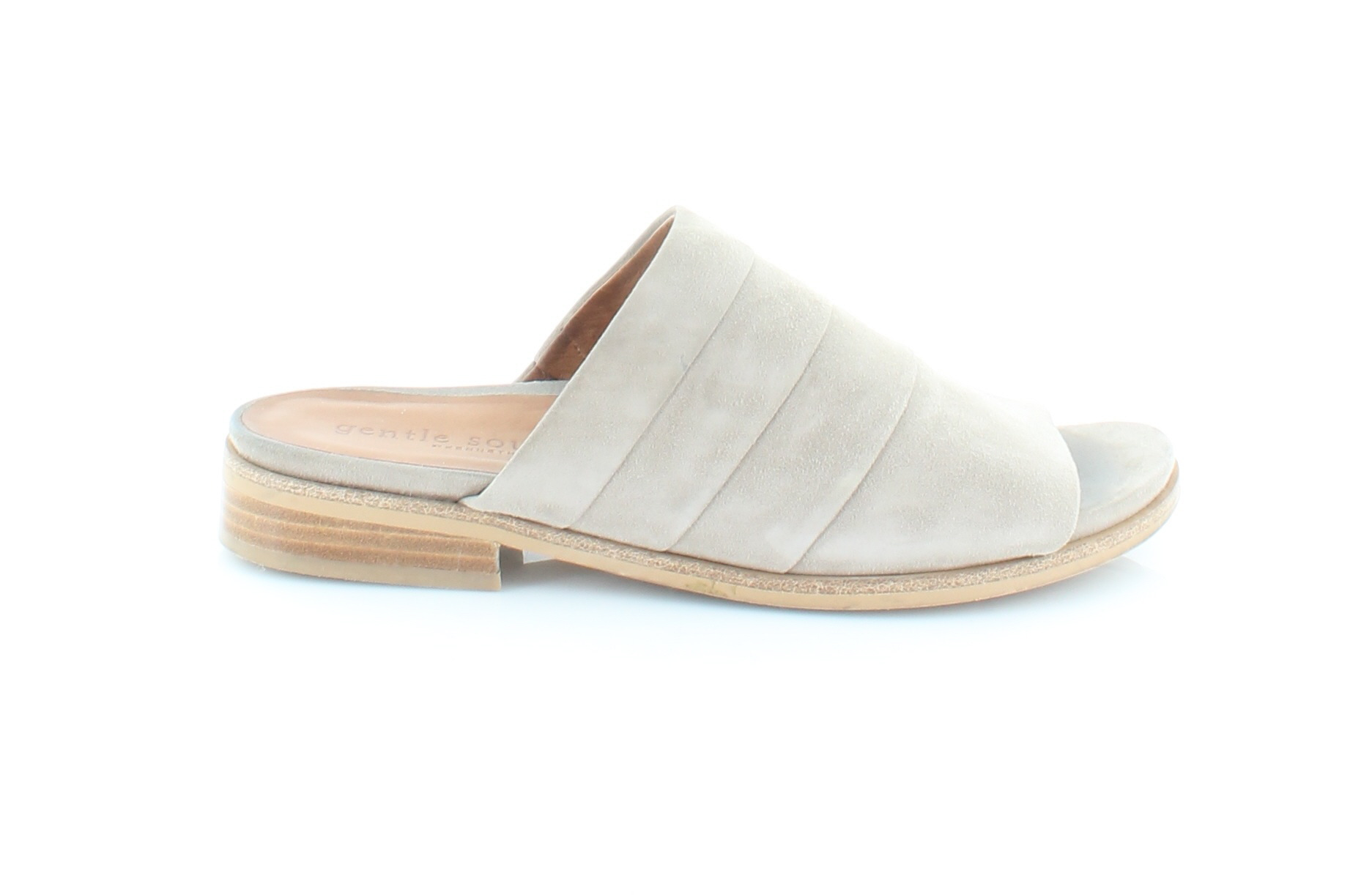 Gentle Souls Gayle Brown Womens shoes Size 11 M Sandals MSRP  179