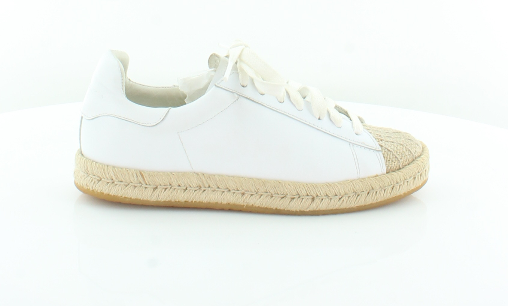 Alexander Wang Rian White Womens Shoes Size 6 Fashion M Fashion 6 Sneakers MSRP $425 431992