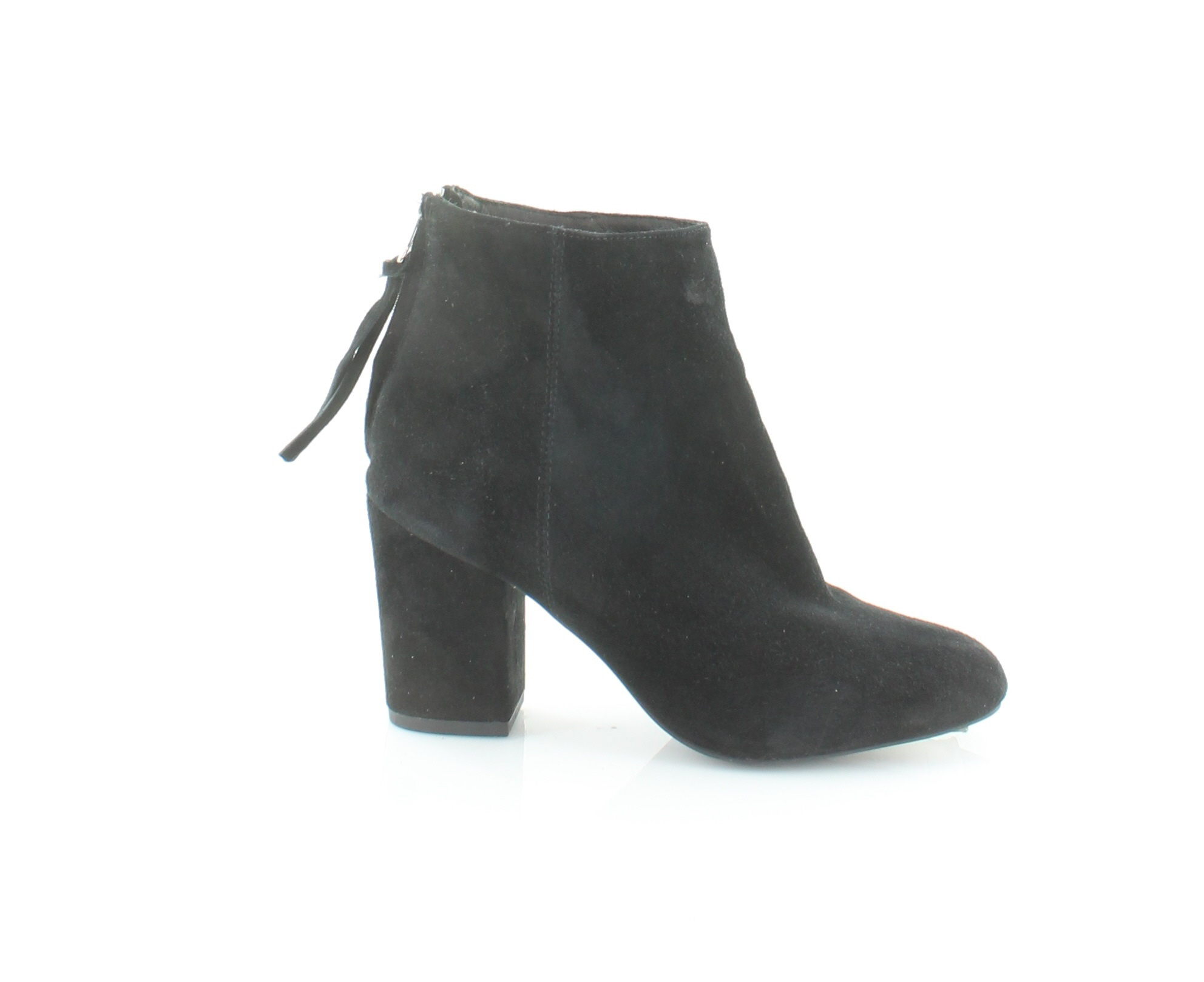 e62129ce304 Steve Madden Cynthia Black Womens Shoes Size 5.5 M Boots MSRP  129 ...