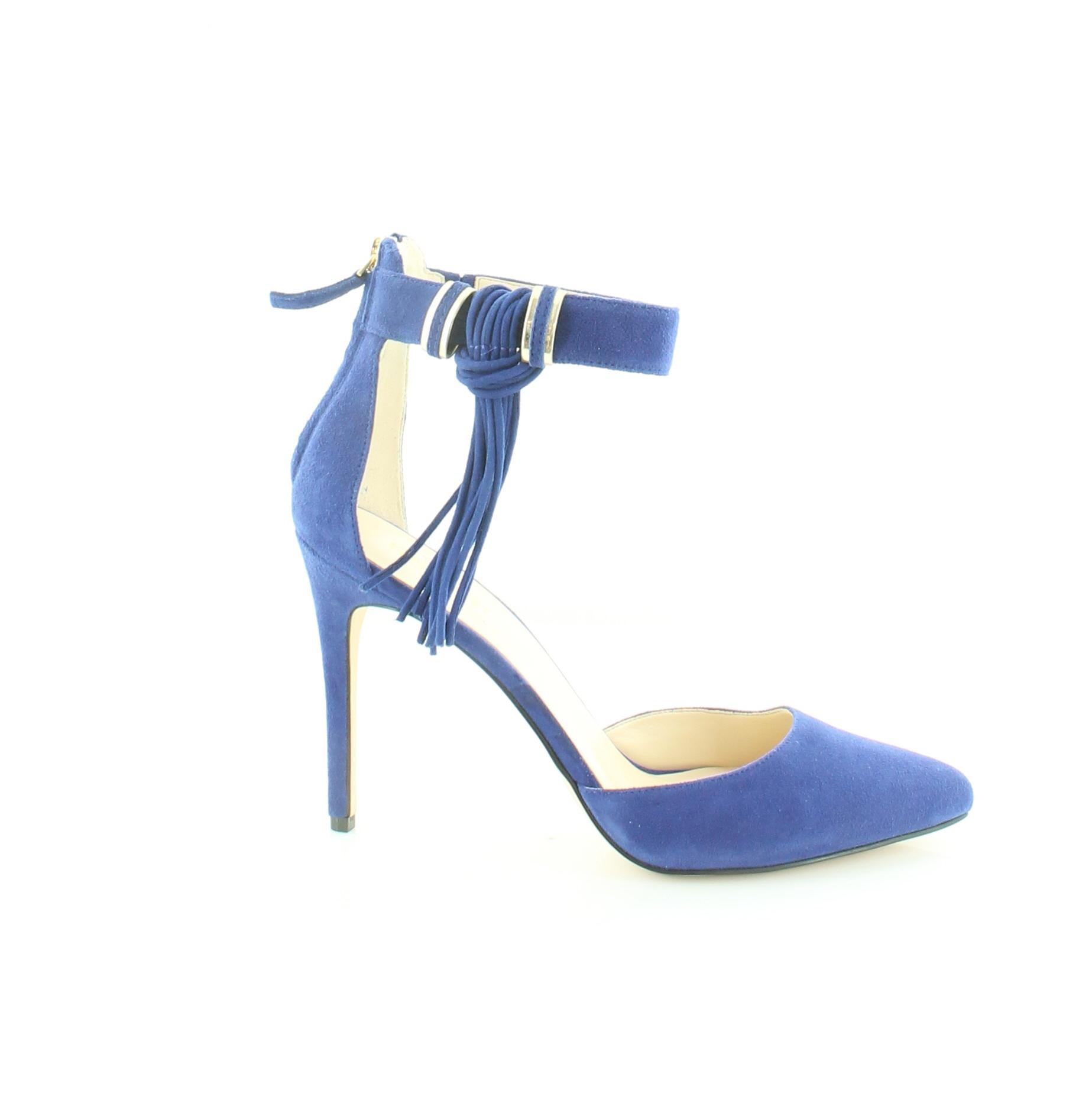 Nine West West West entonces Azul Sandalias De Mujer Zapatos Talla 6.5 M MSRP  109  nuevo estilo
