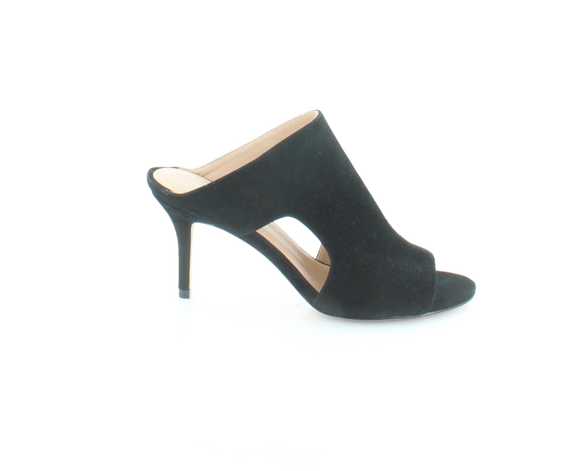 Pour La Victoire Zandra nero donna scarpe scarpe scarpe Dimensione 6.5 M Sandals MSRP  245 624004