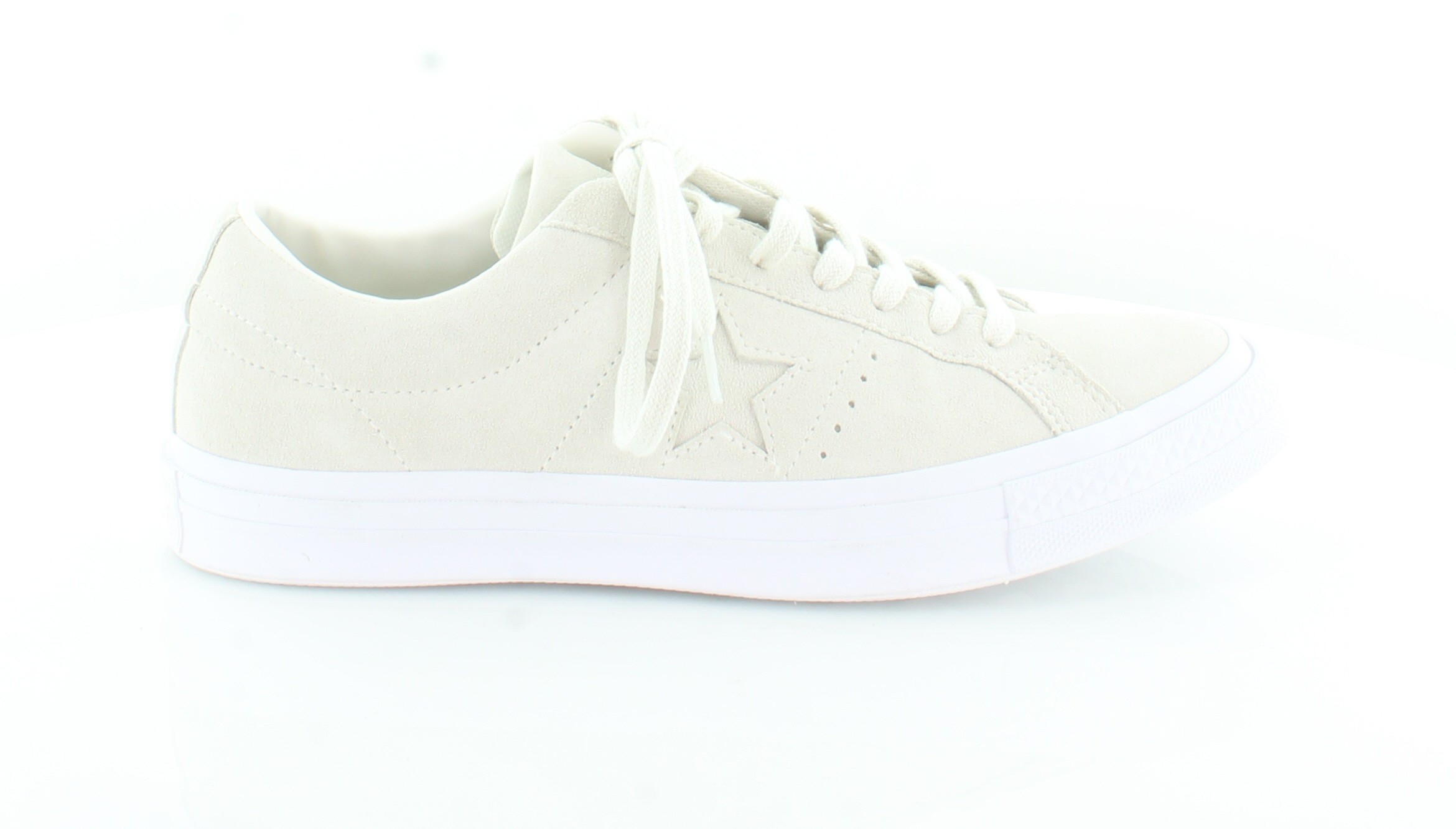 Converse New One Star Beige Womens Shoes Size 11 M Fashion Sneakers ... 067c0a8b14