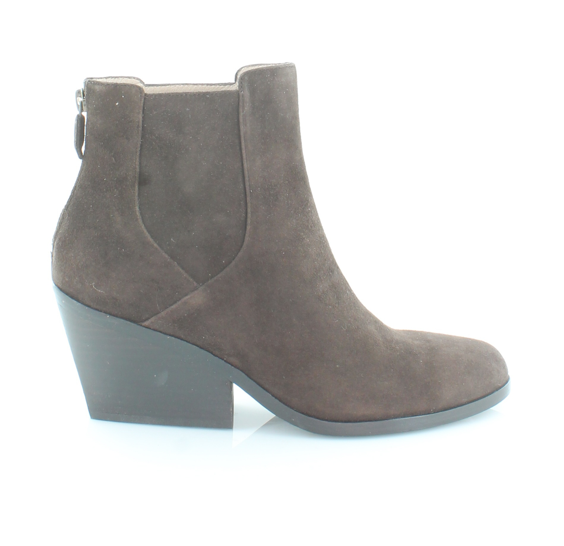 grandi prezzi scontati Eileen Fisher Peer Peer Peer Marrone donna scarpe Dimensione 8.5 M stivali MSRP  285  fino al 50% di sconto