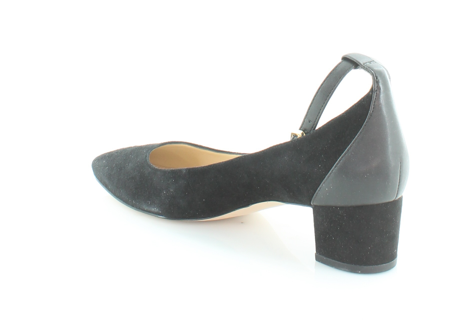 8ada3695b Sam Edelman Lola Black Womens Shoes Size 6 M Heels MSRP  140 ...