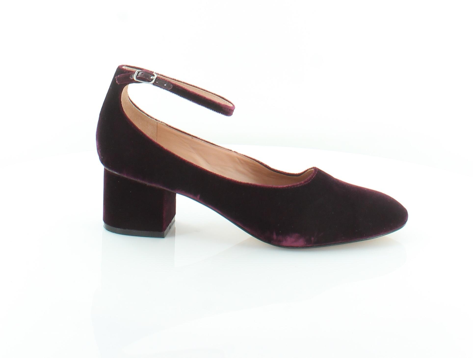 alto sconto Sigerson Morrison Kairos viola donna scarpe Dimensione Dimensione Dimensione 6 M Heels MSRP  295  Spedizione gratuita per tutti gli ordini