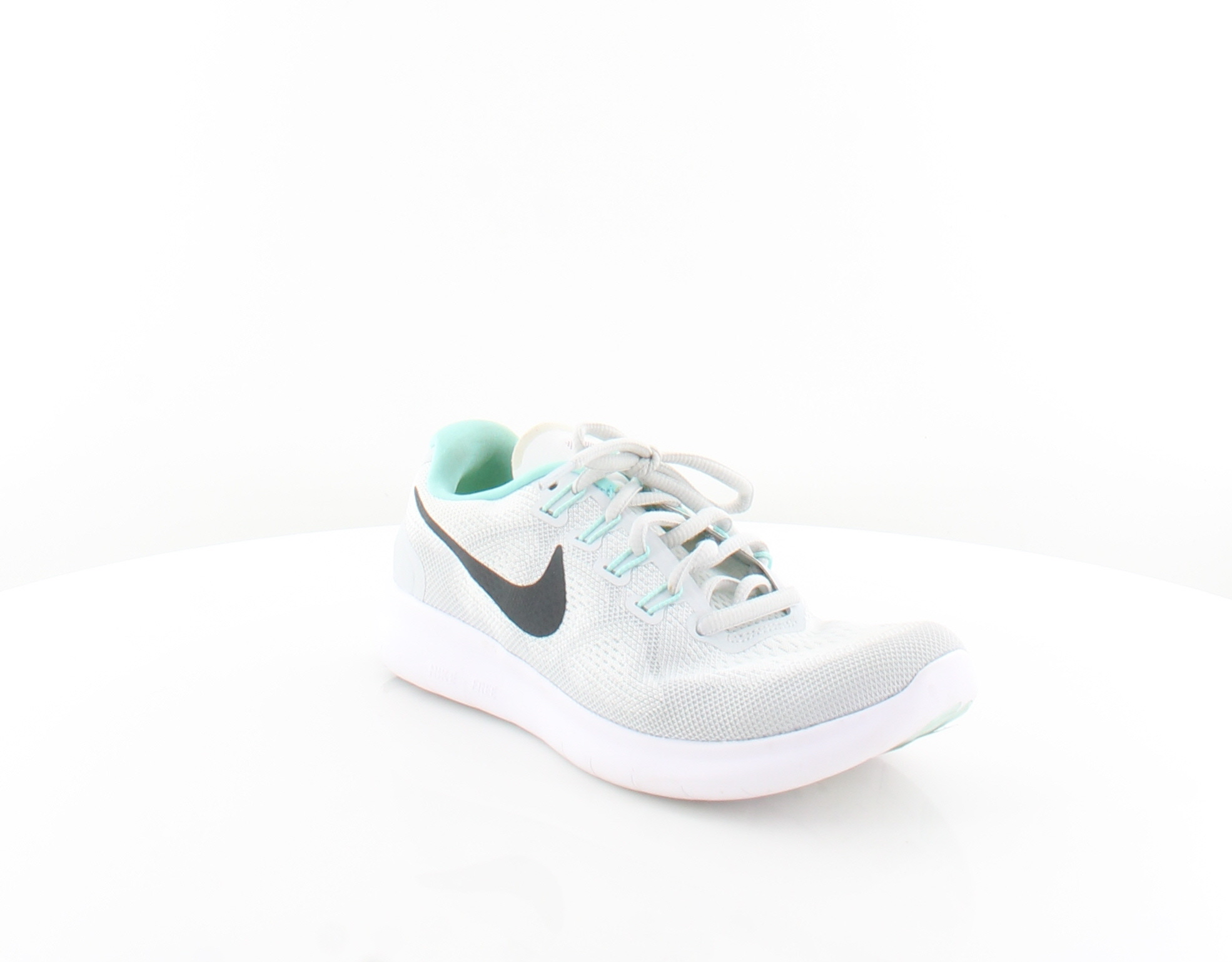 online store a9b3a 29398 Details about Nike Free Run 2 Gray Womens Shoes Size 6.5 M Athletic MSRP  $100