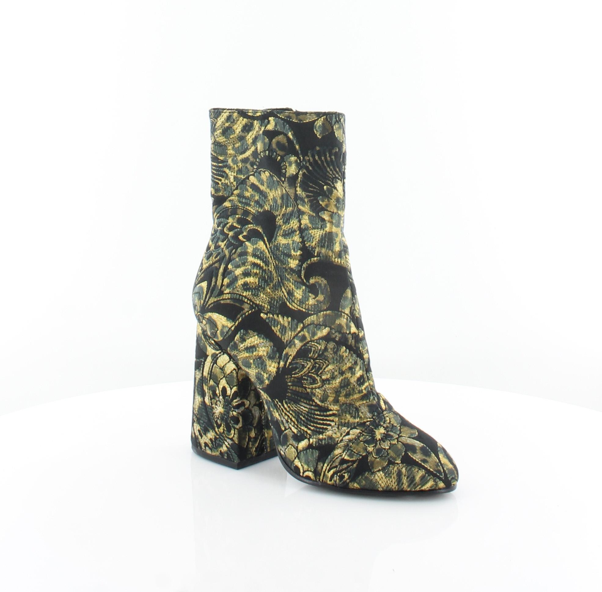 Ash Flora Flora Flora Negro botas Zapatos Talla 7 M para mujer precio minorista sugerido por el fabricante  240  el mas reciente