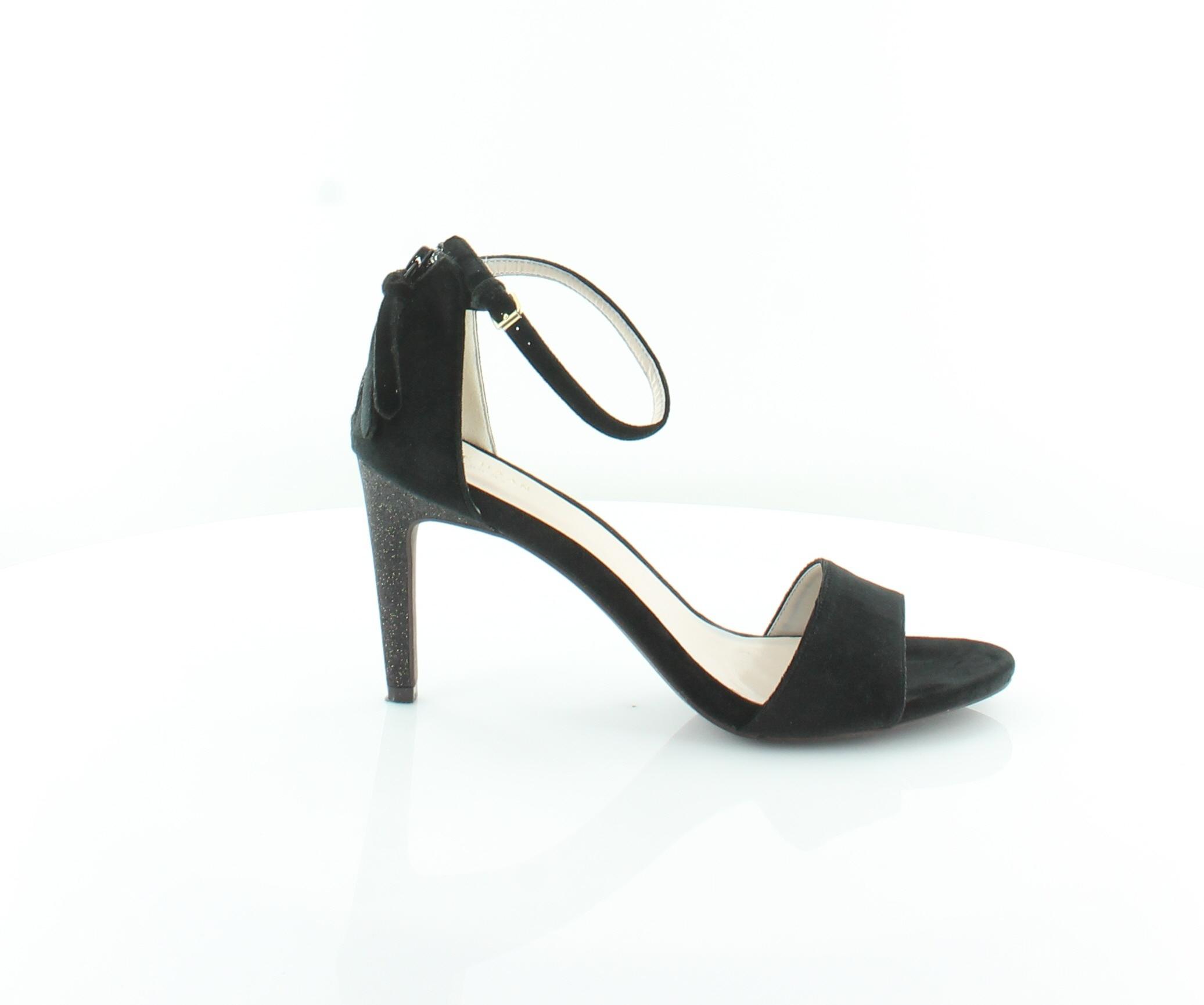 ba6282d2536 Cole Haan Clara Grand Black Womens Shoes Size 9 M Sandals MSRP  170 ...