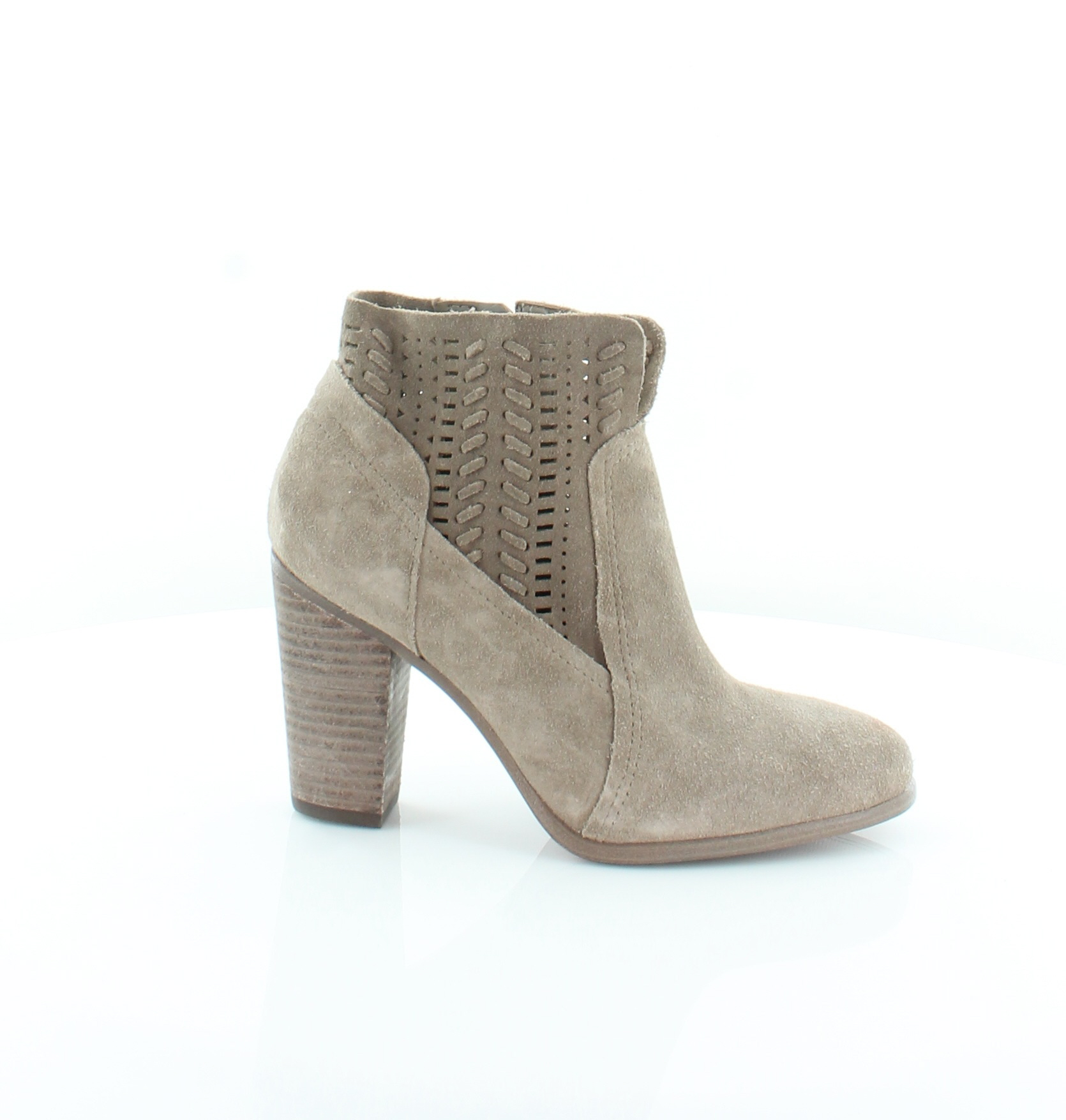 Vince Camuto Fenyia Brown Womens shoes Size 5.5 M Boots MSRP