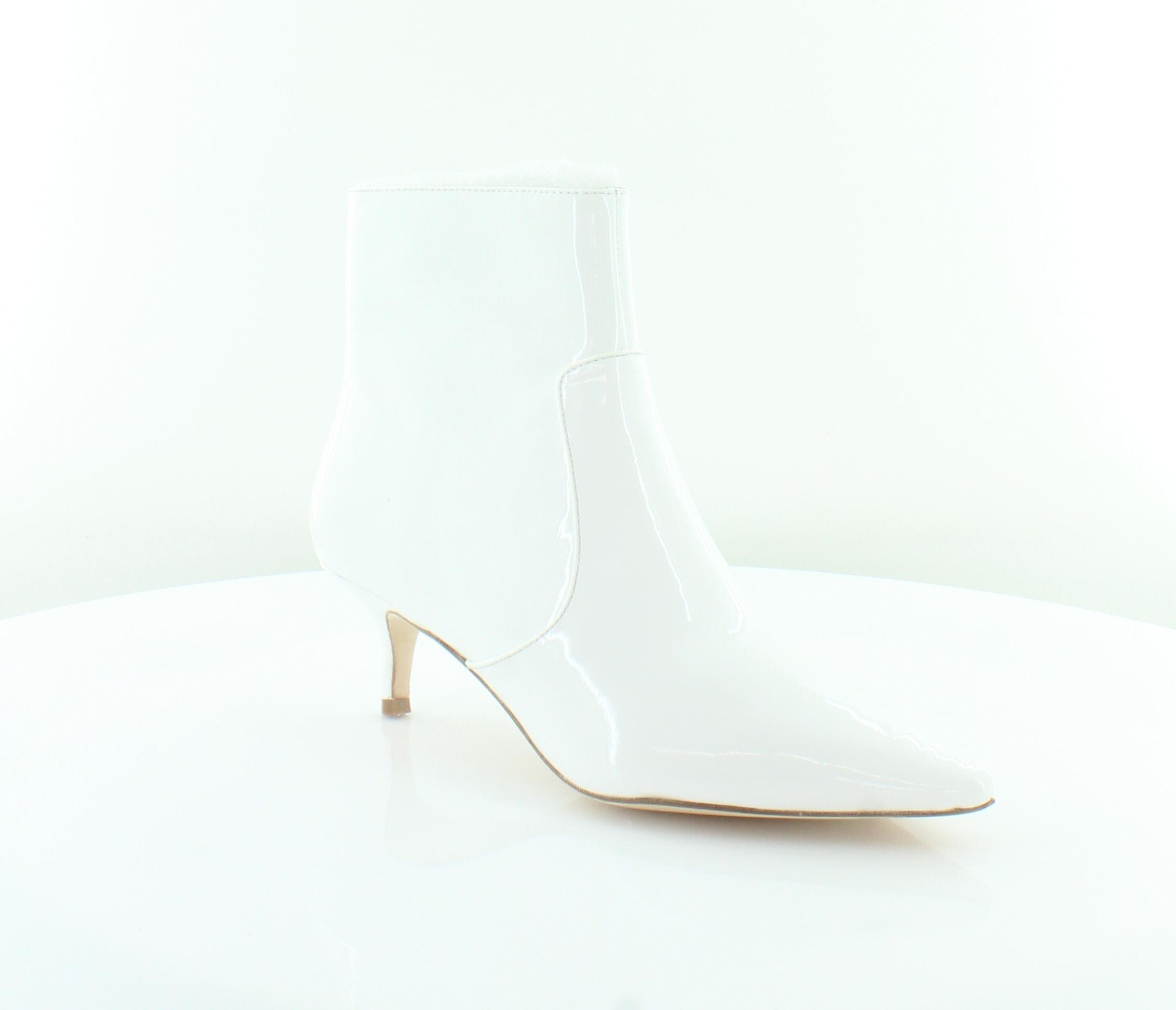 Bettye Muller Katy blancoo Zapatos para mujer M botas precio minorista sugerido por el fabricante