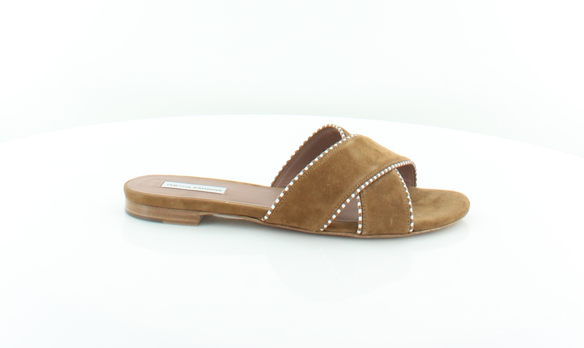 Tabitha Simmons Lassie Marrón Zapatos Zapatos Zapatos para mujer Talla 8.5 M Sandalias MSRP  545  están haciendo actividades de descuento