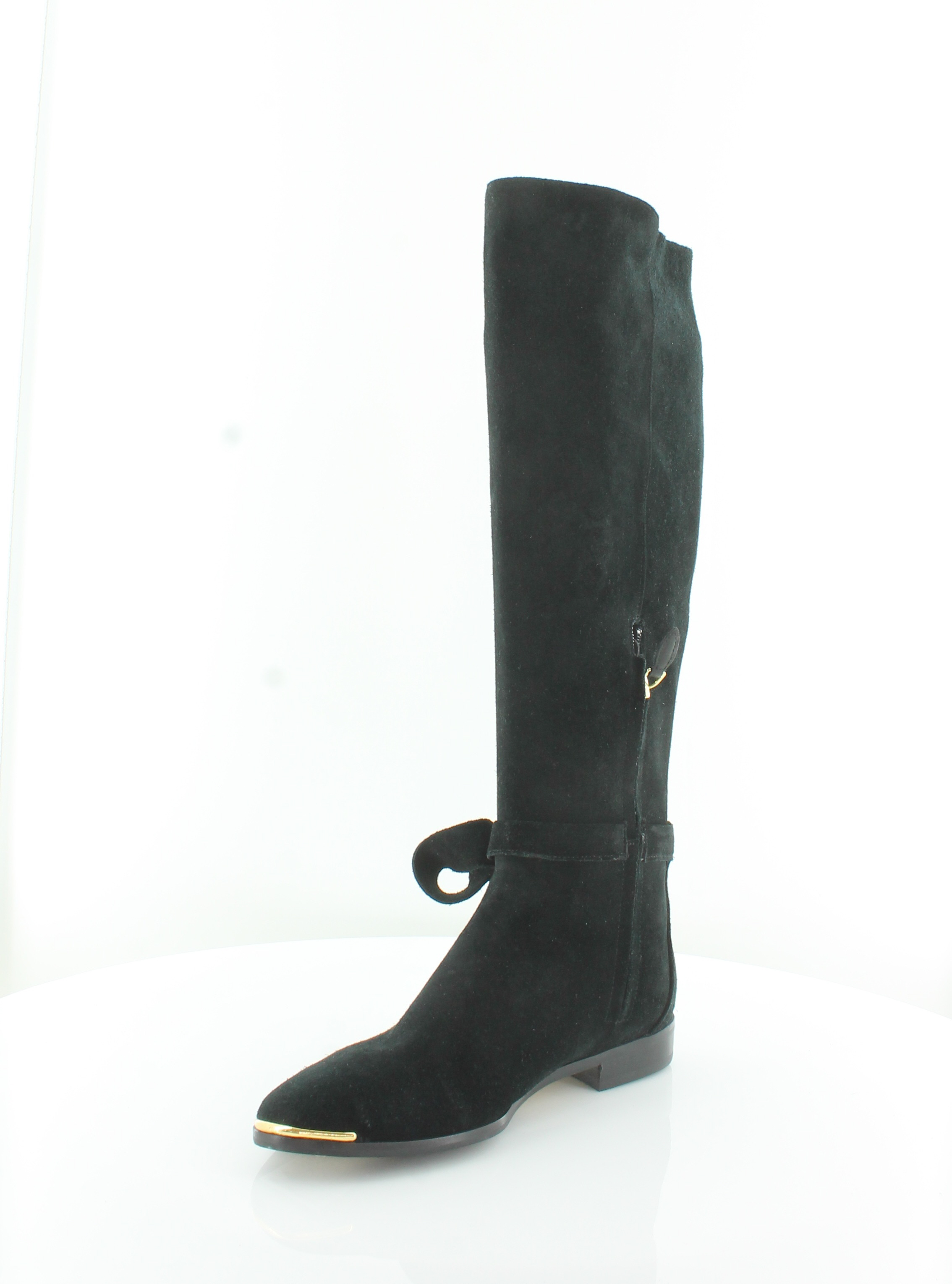 Ted Baker Alramib Black Womens shoes Size 7 7 7 M Boots MSRP  365 6972c8