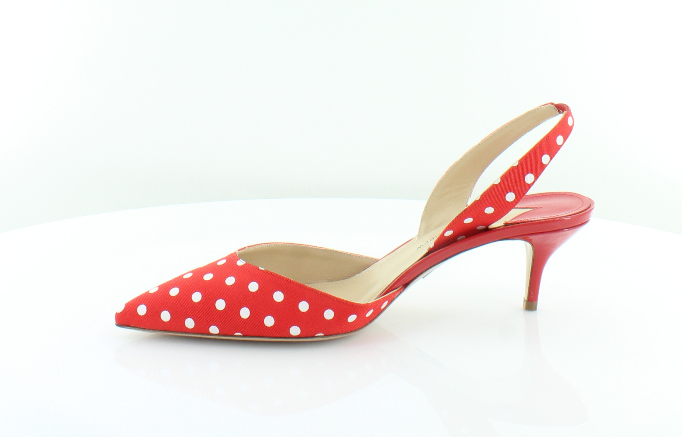 Paul Andrew Rhea rouge femmes chaussures Taille 6 M M M Heels MSRP  745 907893