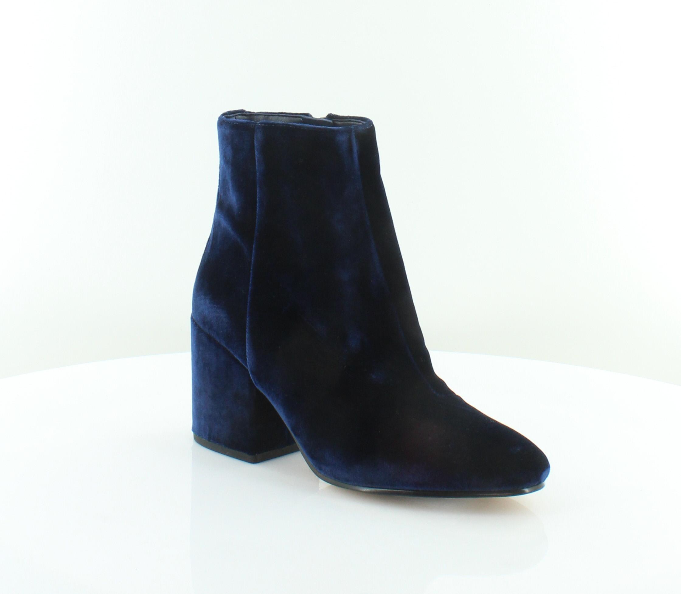 b67478d97f71f Sam Edelman Taye Blau damen schuhe Größe Größe Größe 6.5 M Stiefel MSRP 160  0dffe8