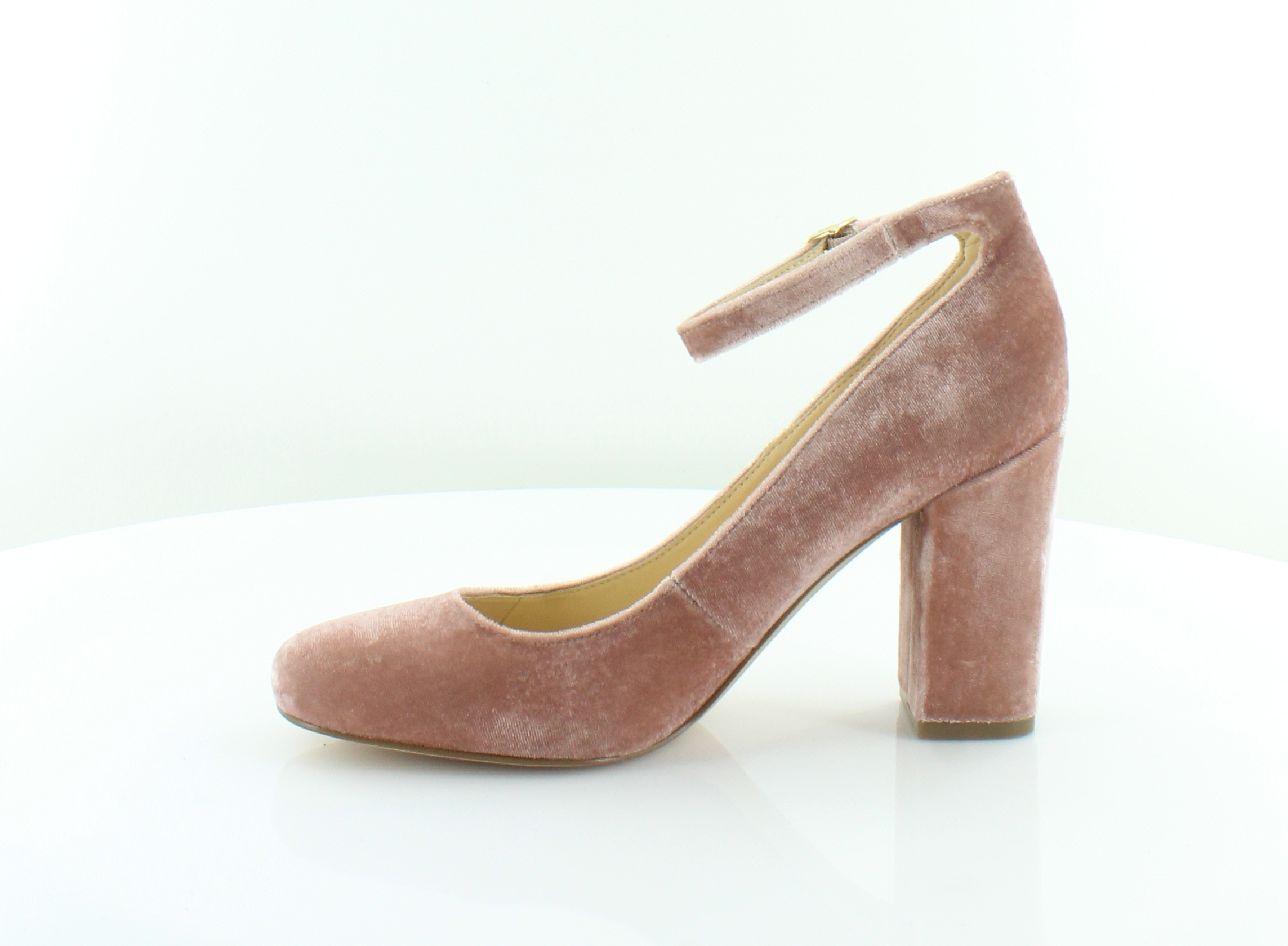 Ivanka Trump Heels Oasia Pink Damenschuhe Schuhes Größe 8 M Heels Trump MSRP 130 c435e6
