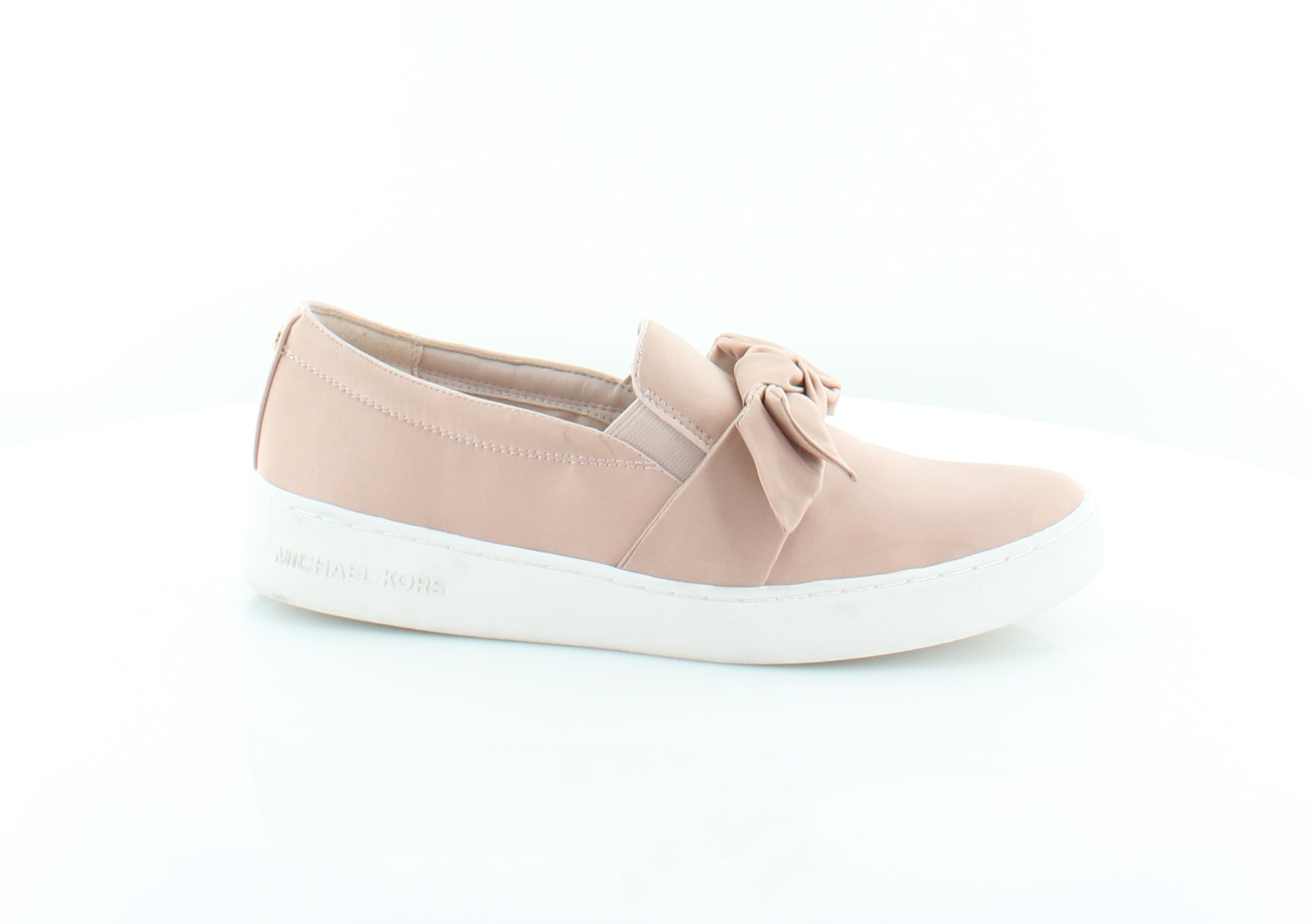 f16cce6dcbde Michael Kors Willa Slip On Pink Womens Shoes Size 9 M Flats MSRP ...