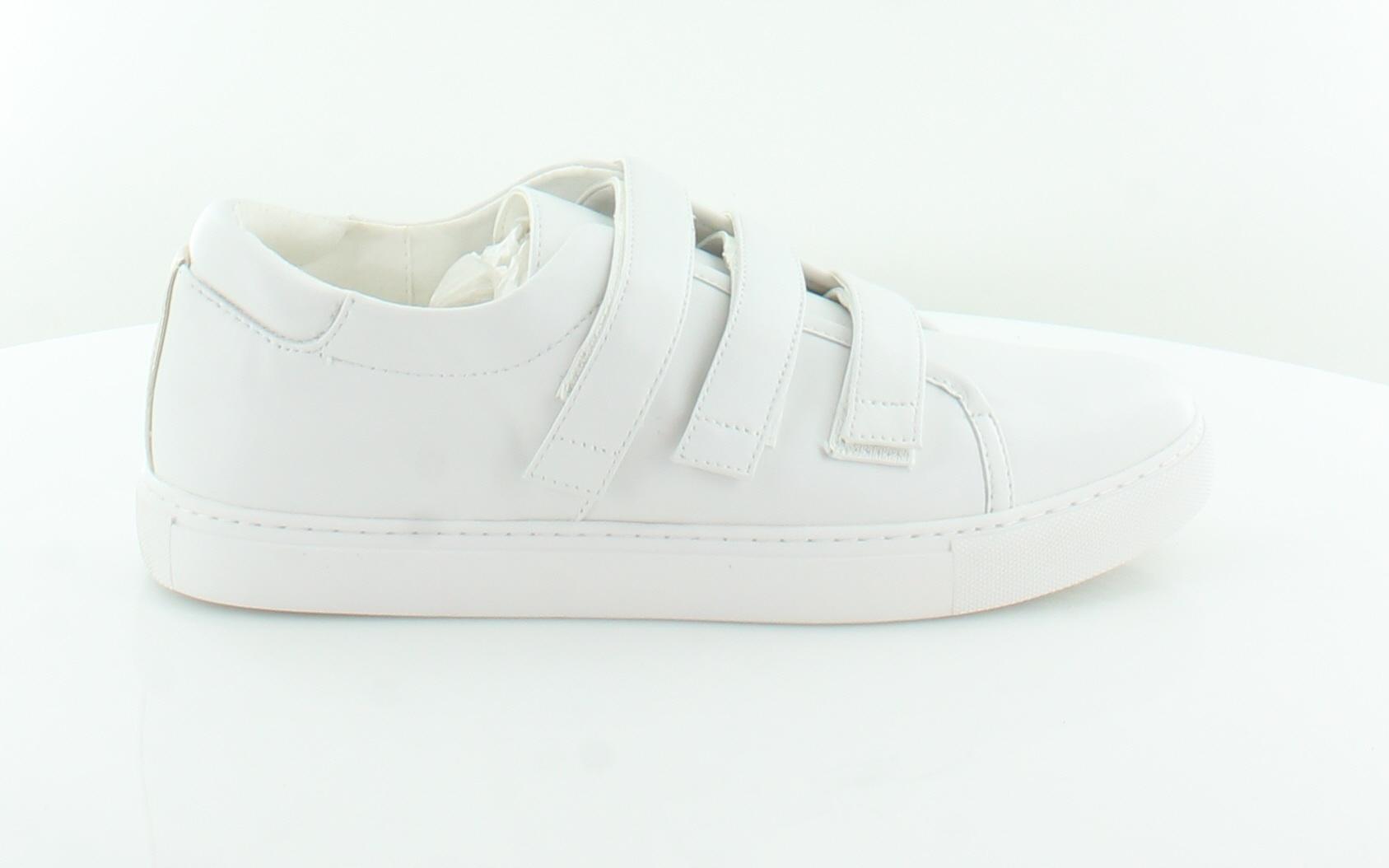 Kenneth Cole New York Kingvel bianca donna donna donna scarpe 11 M Fashion scarpe da ginnastica 886a33