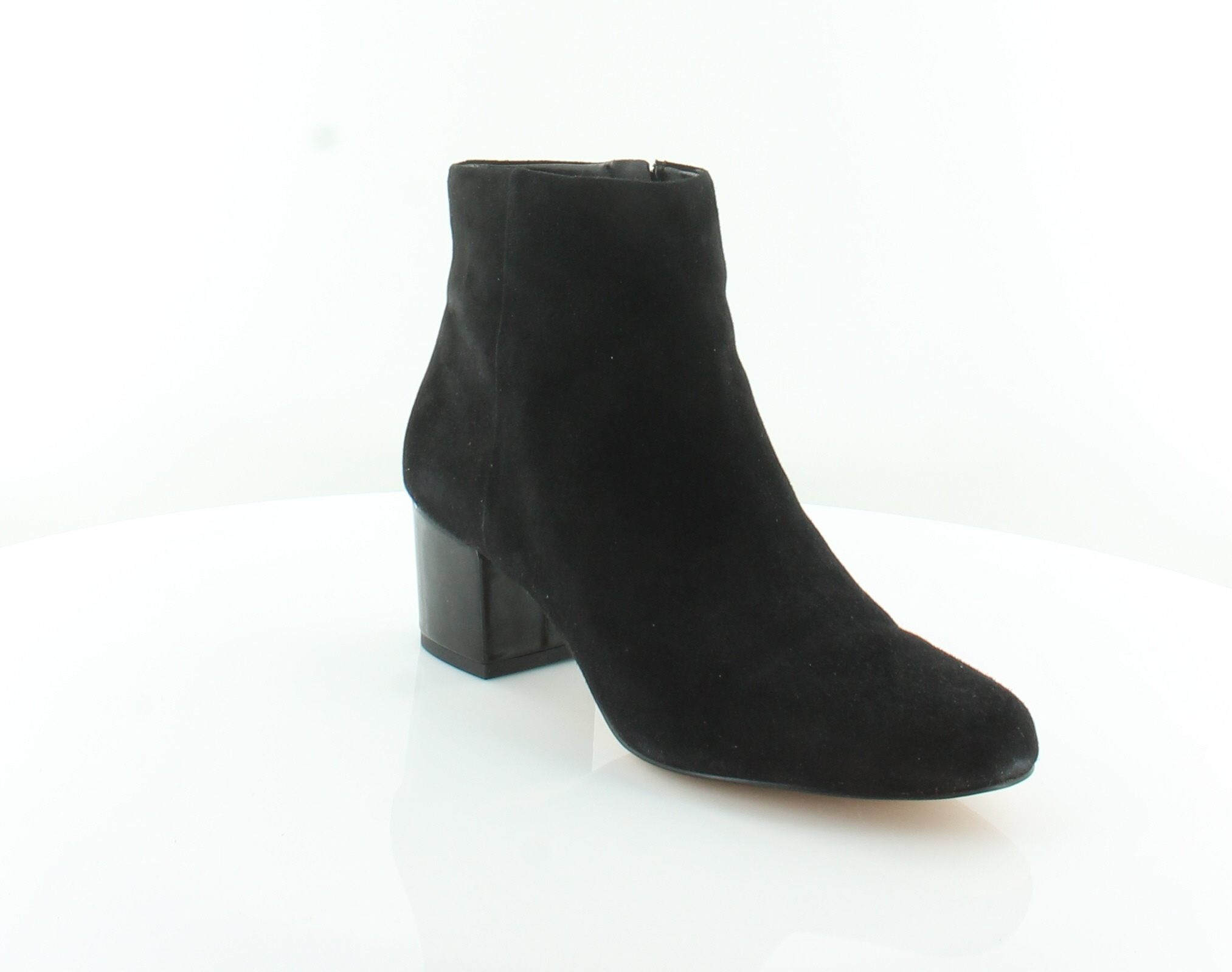 93de288e1d14e6 Sam Edelman Edith Black Womens Shoes Size 10 M Boots MSRP  150 ...